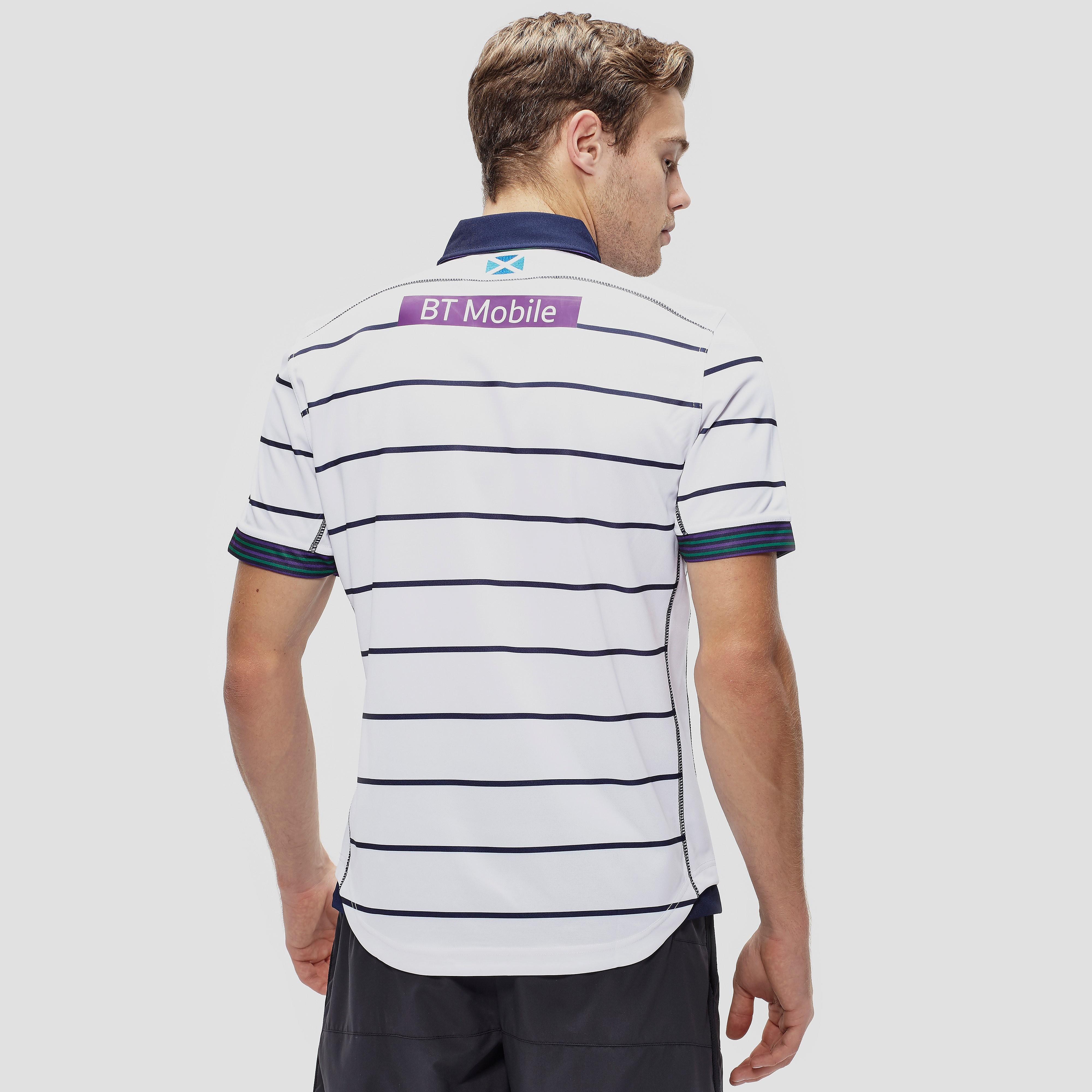 Macron Scotland RFU Replica Shirt