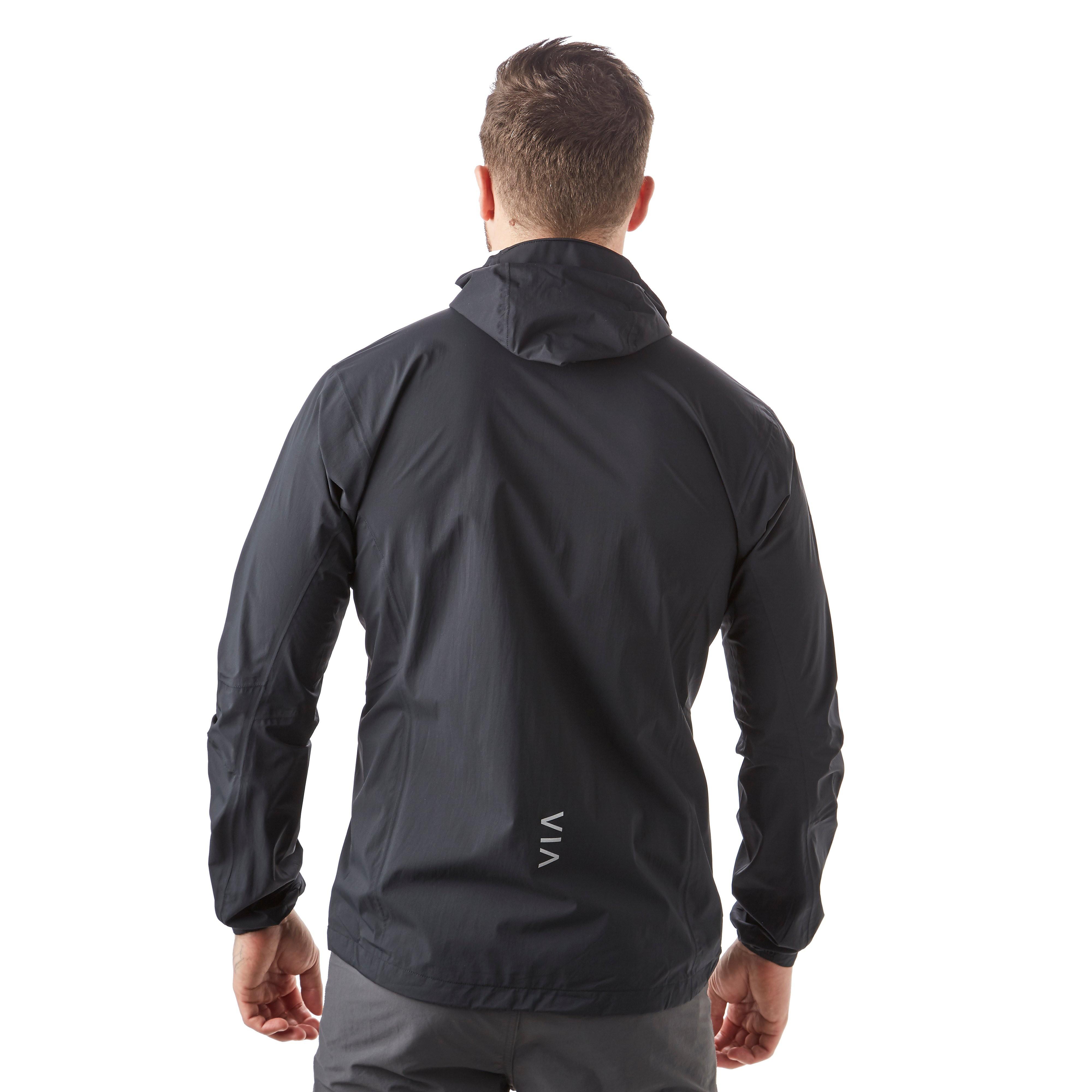 Montane Minimus Stretch Ultra Men's Running Jacket