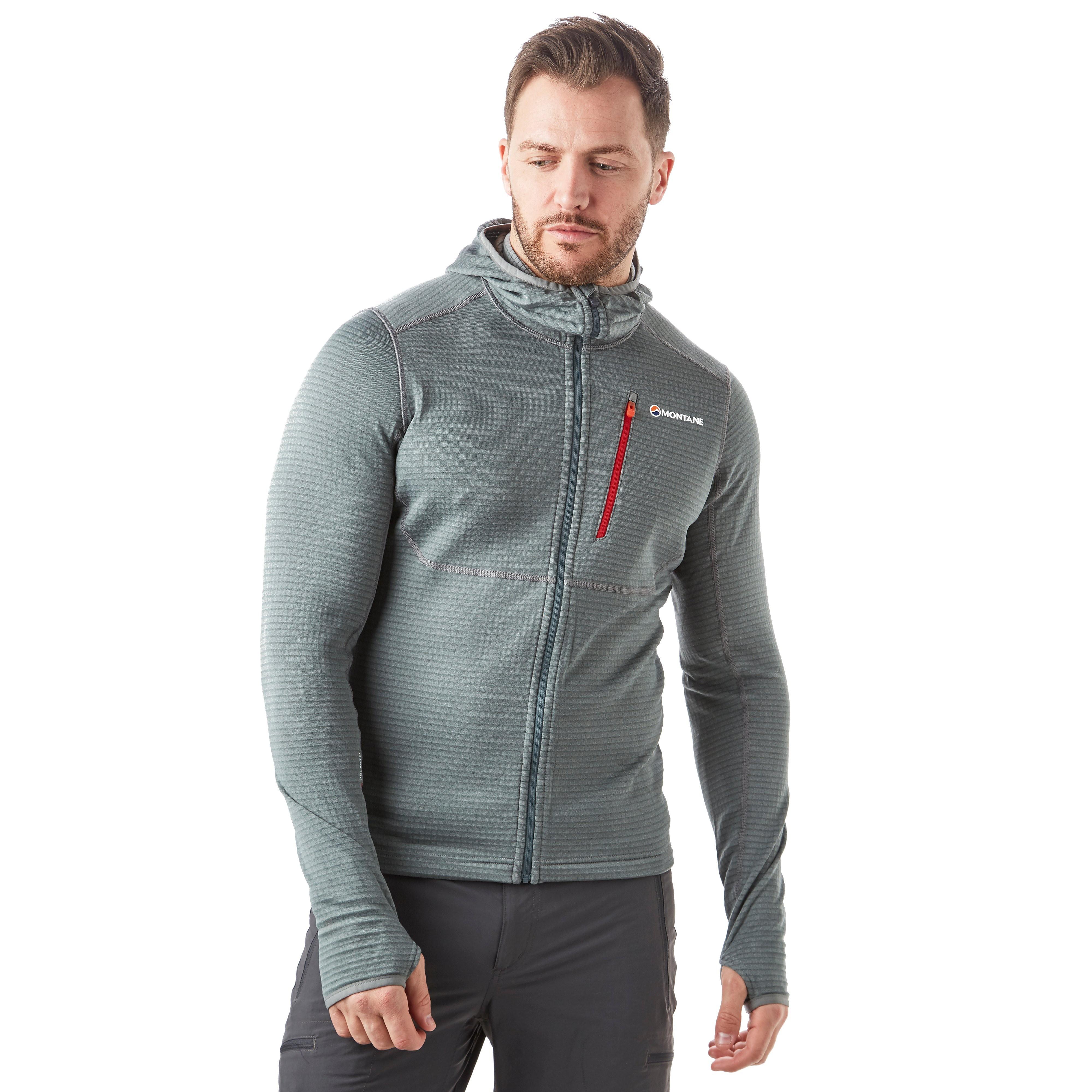 Montane Power Up Hooded Men's Jacket