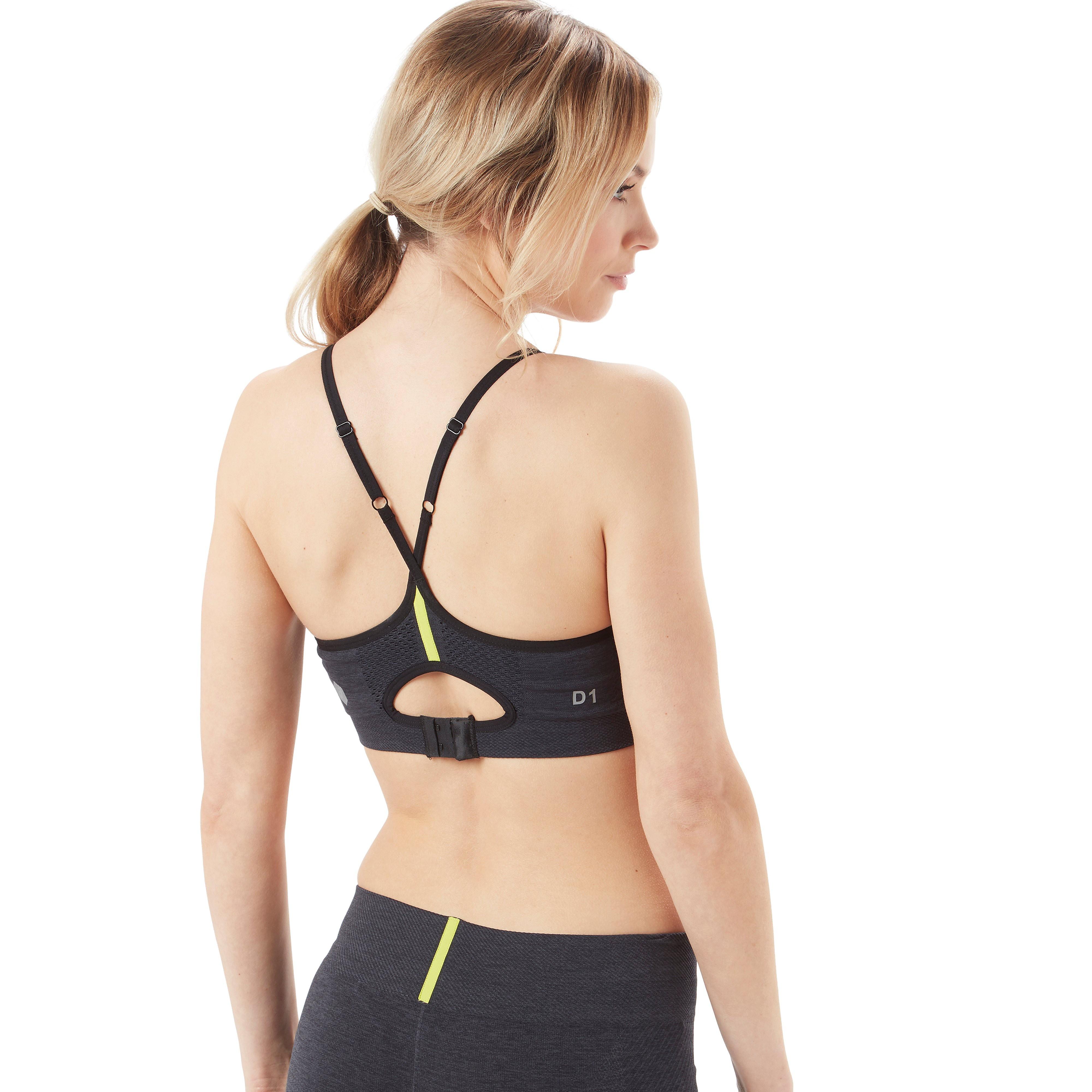 ASICS Seamless Adjustable Women's Training Bra