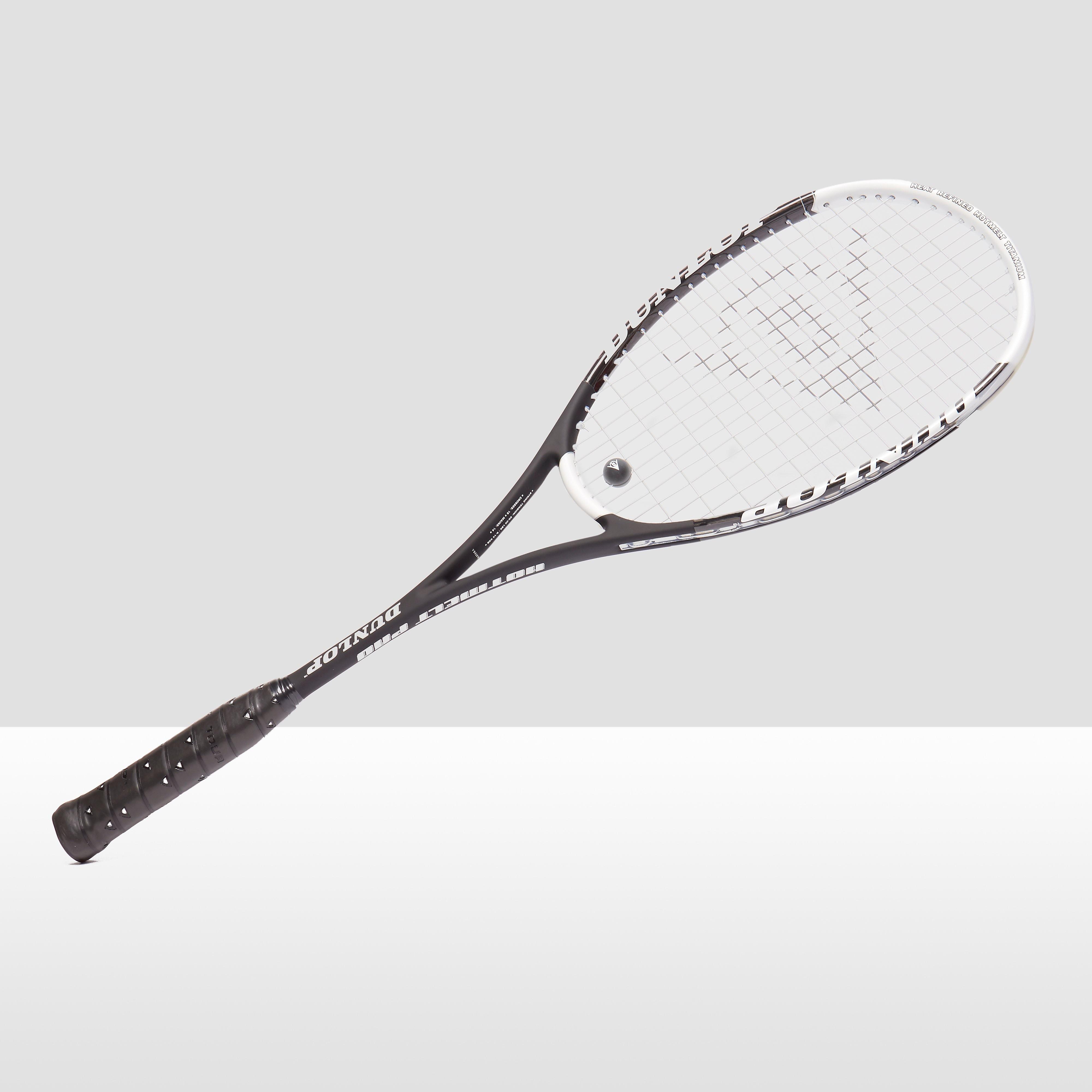 Dunlop Hotmelt Pro Squash Racket