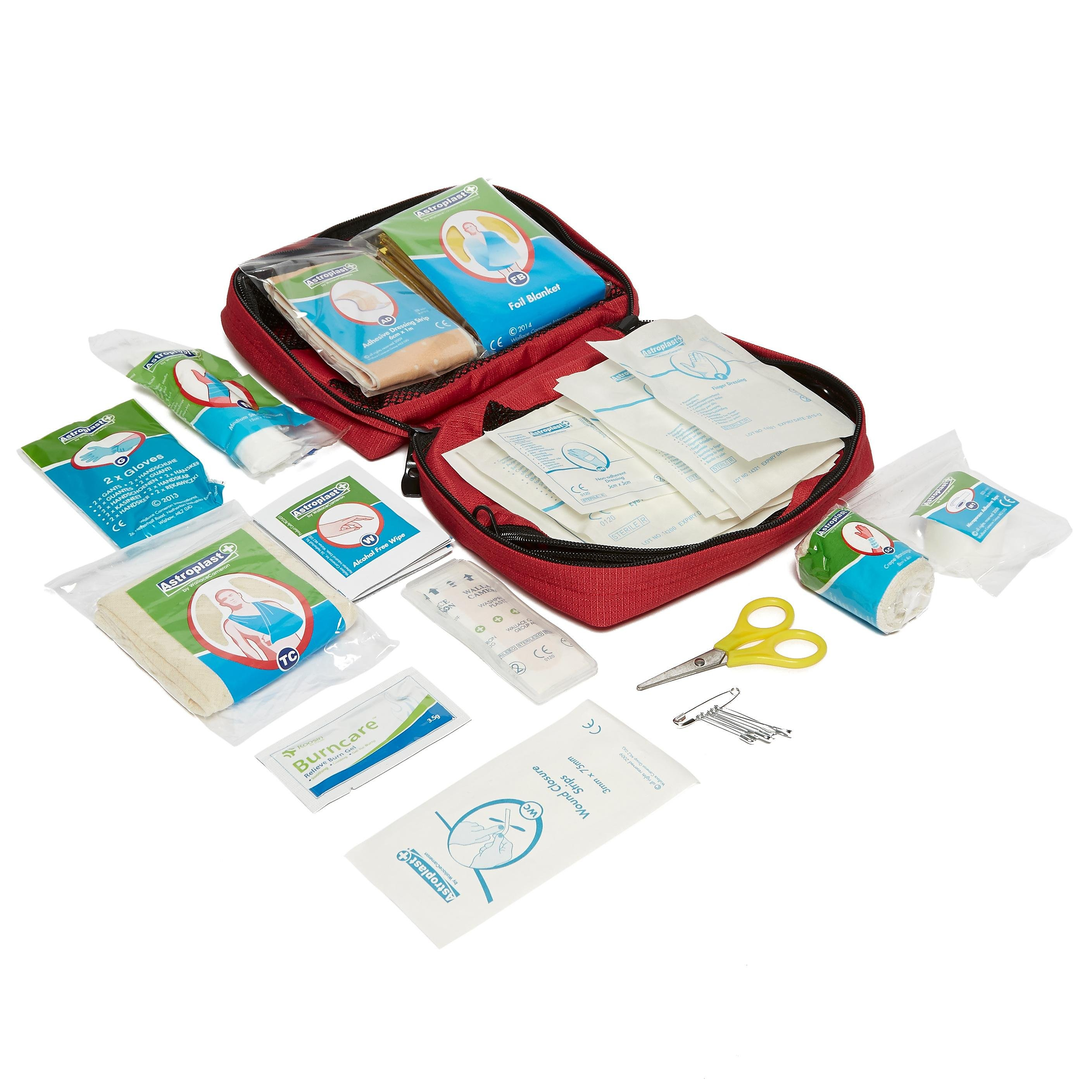 EUROHIKE First Aid Kit 3