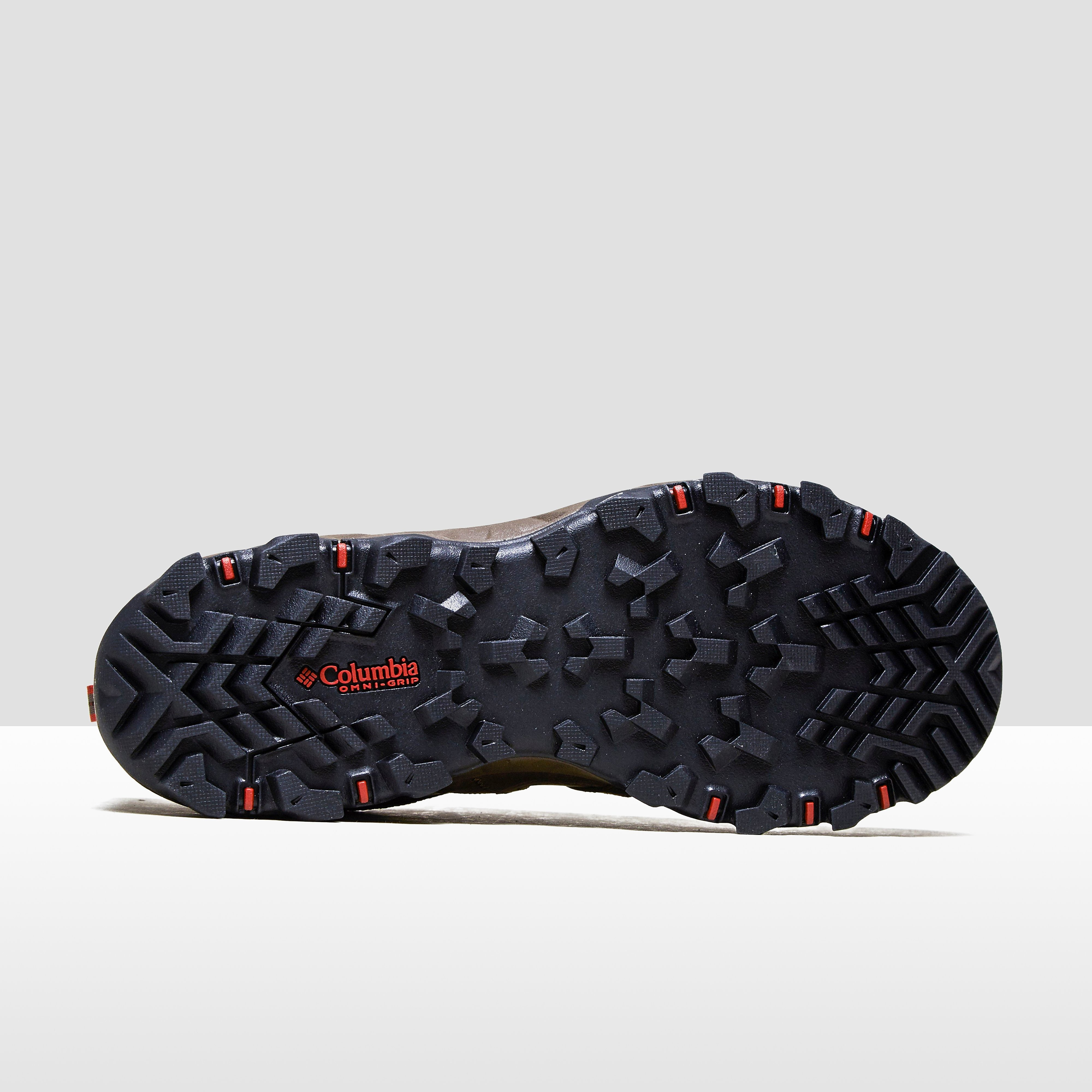 Columbia Peakfreak XCRSN II Low Leather OutDry Men's Trail Shoes