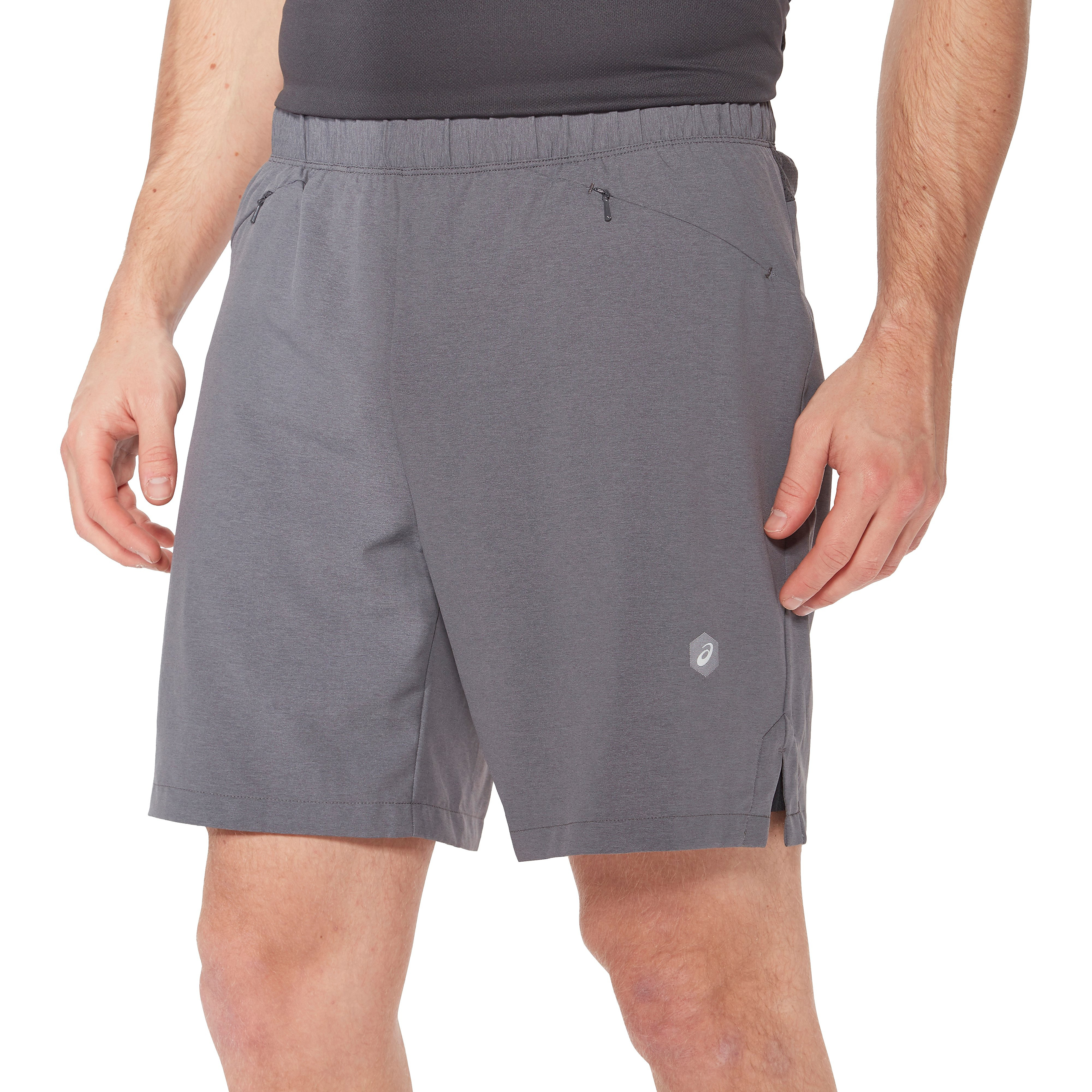 "ASICS 2-in-1 7"" Men's Training Shorts"