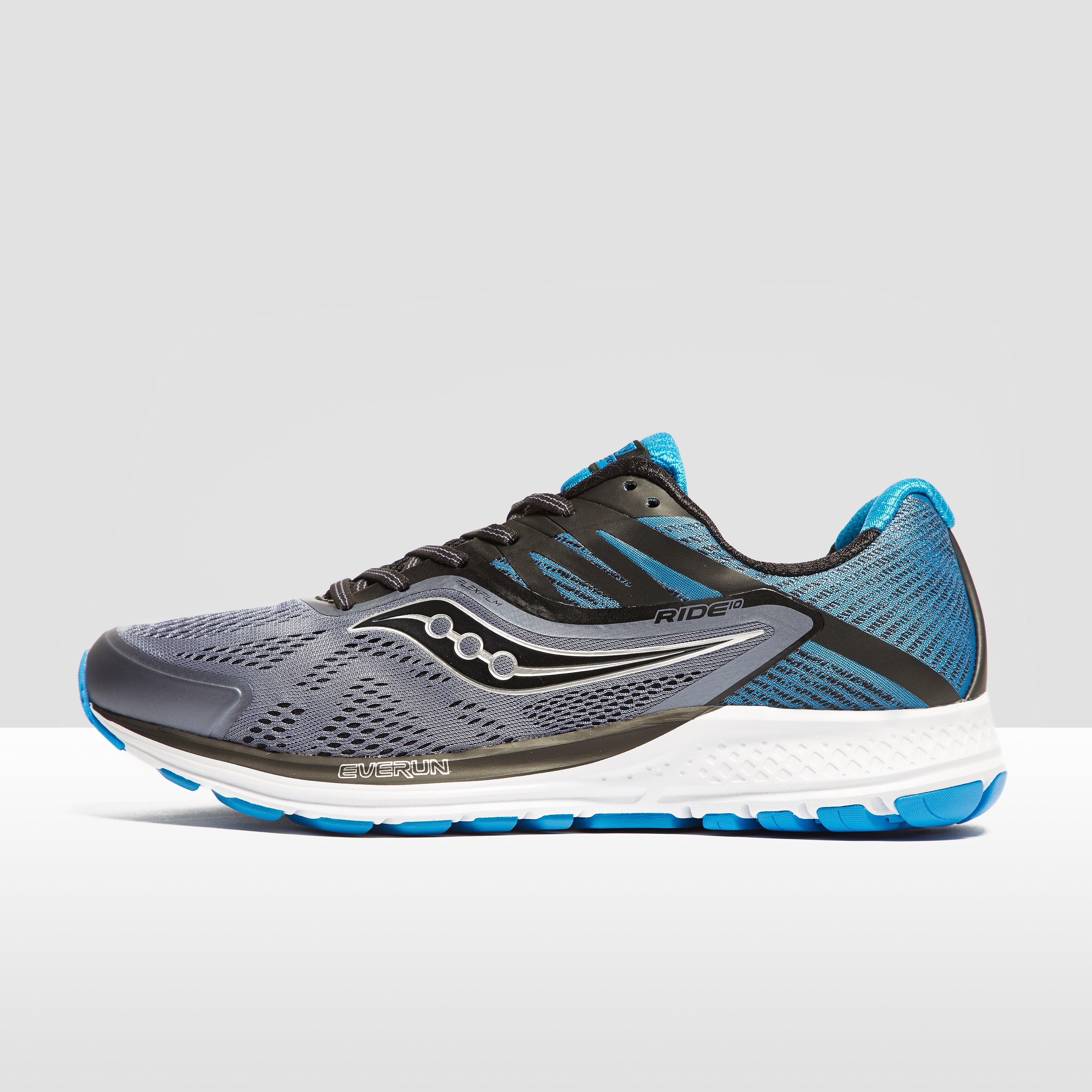 Saucony Ride 10 Men's Running Shoes