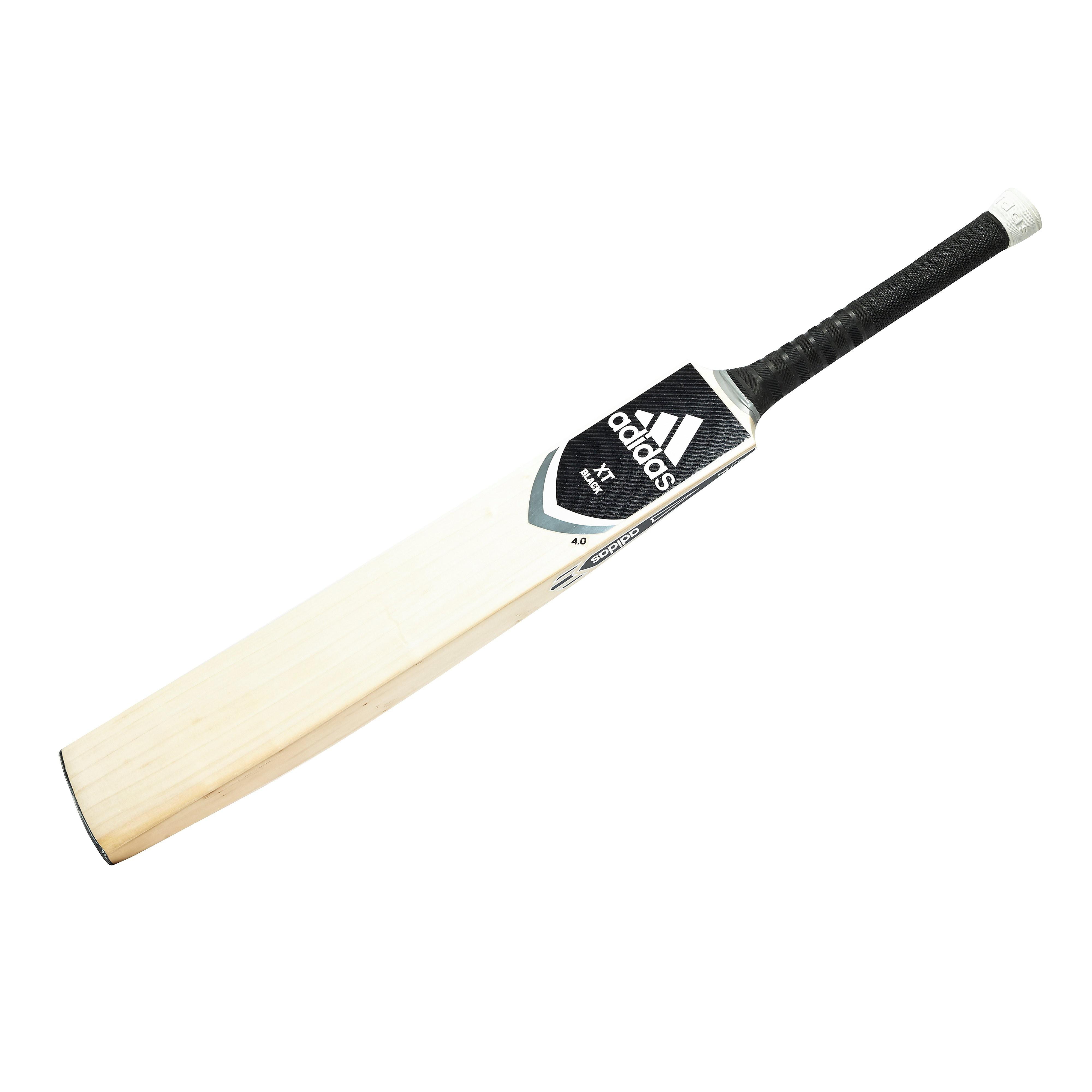 adidas XT Black 4.0 Junior Cricket Racket