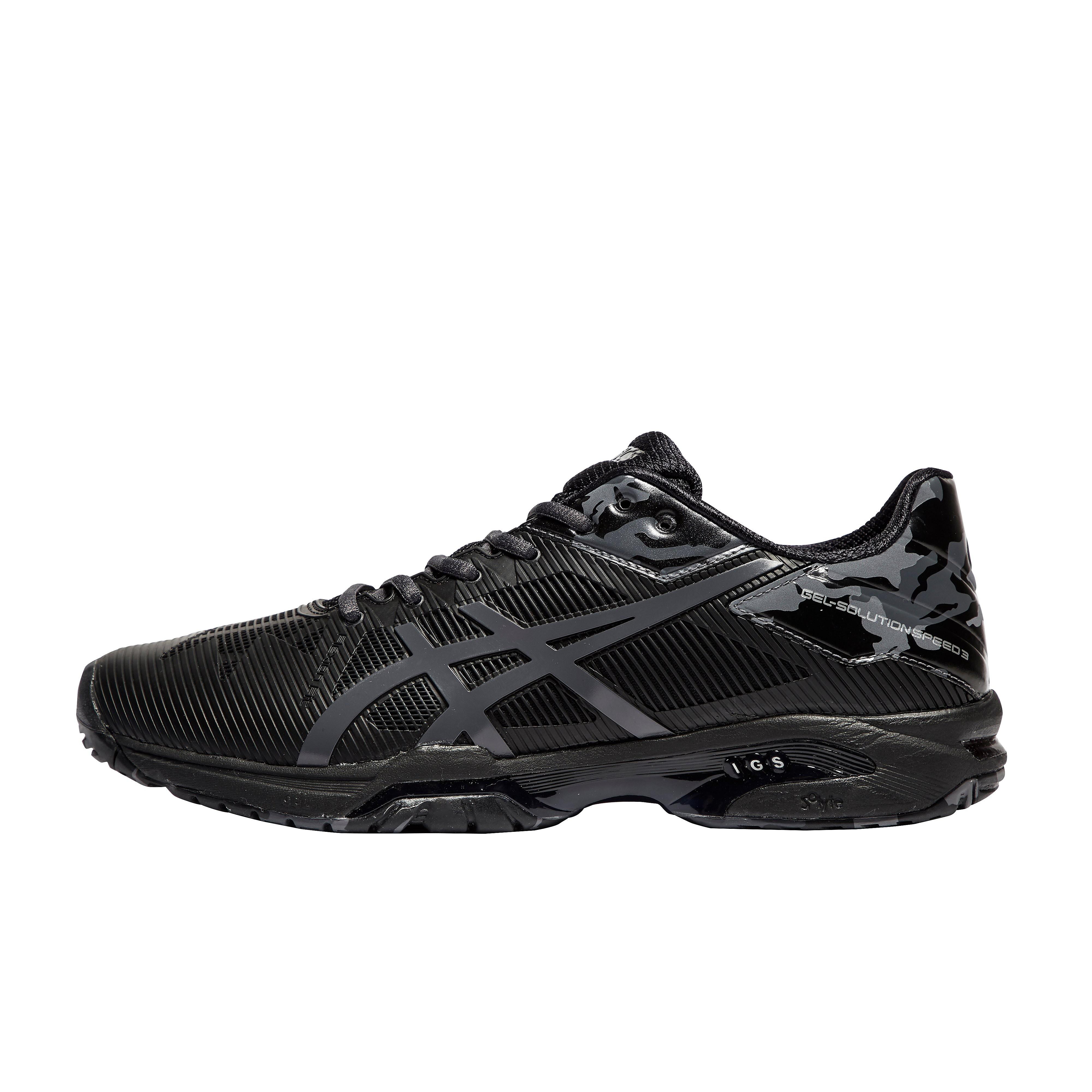 ASICS Gel-Solution Speed 3 L.E. Clay Men's Tennis Shoes