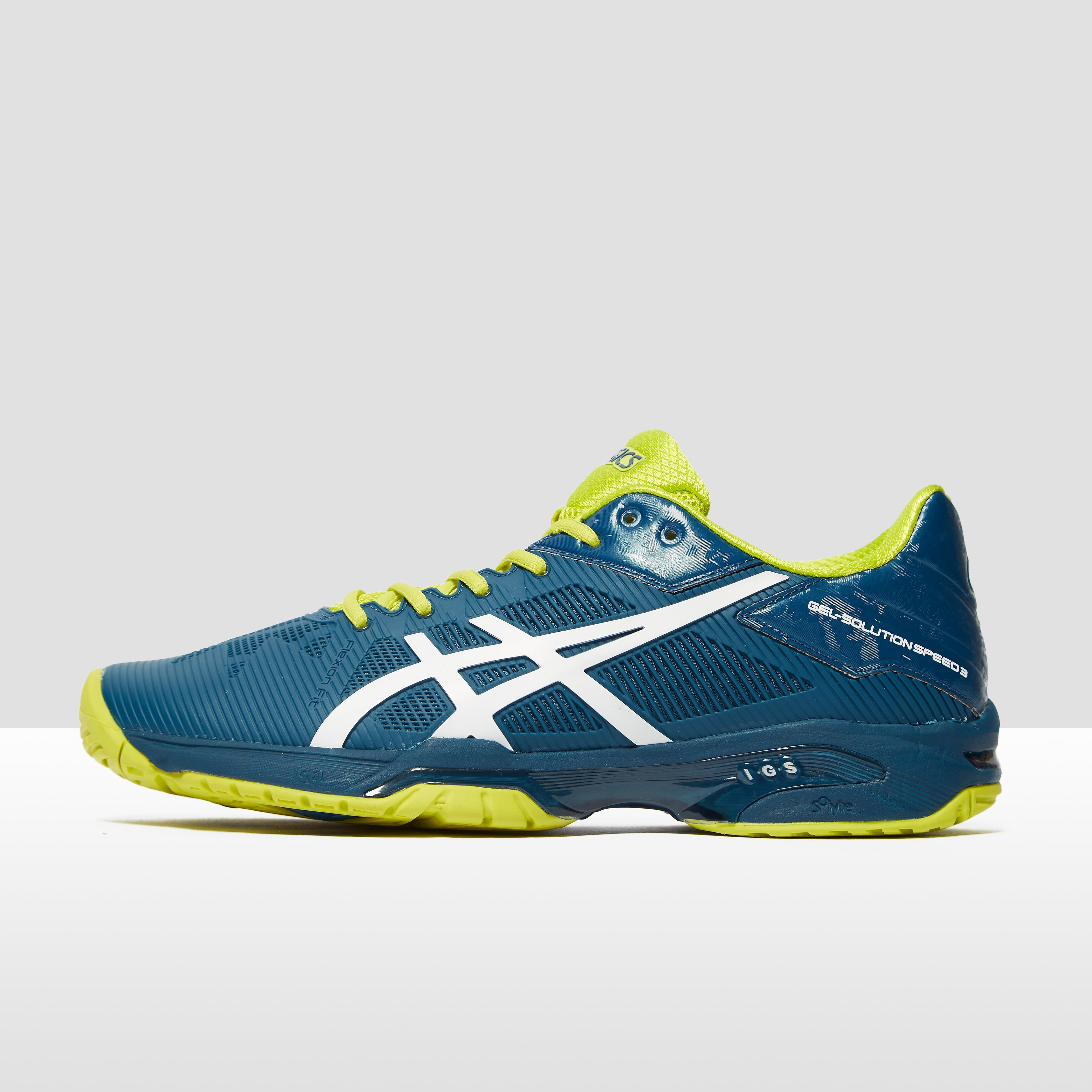 ASICS Gel-Solution Speed 3 Men's Tennis Shoe