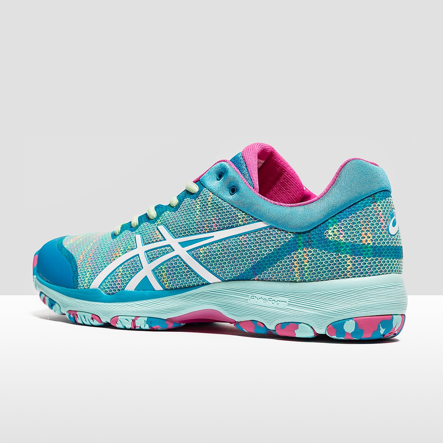 ASICS Gel-Netburner Professional 14 GS Women's Netball Shoes