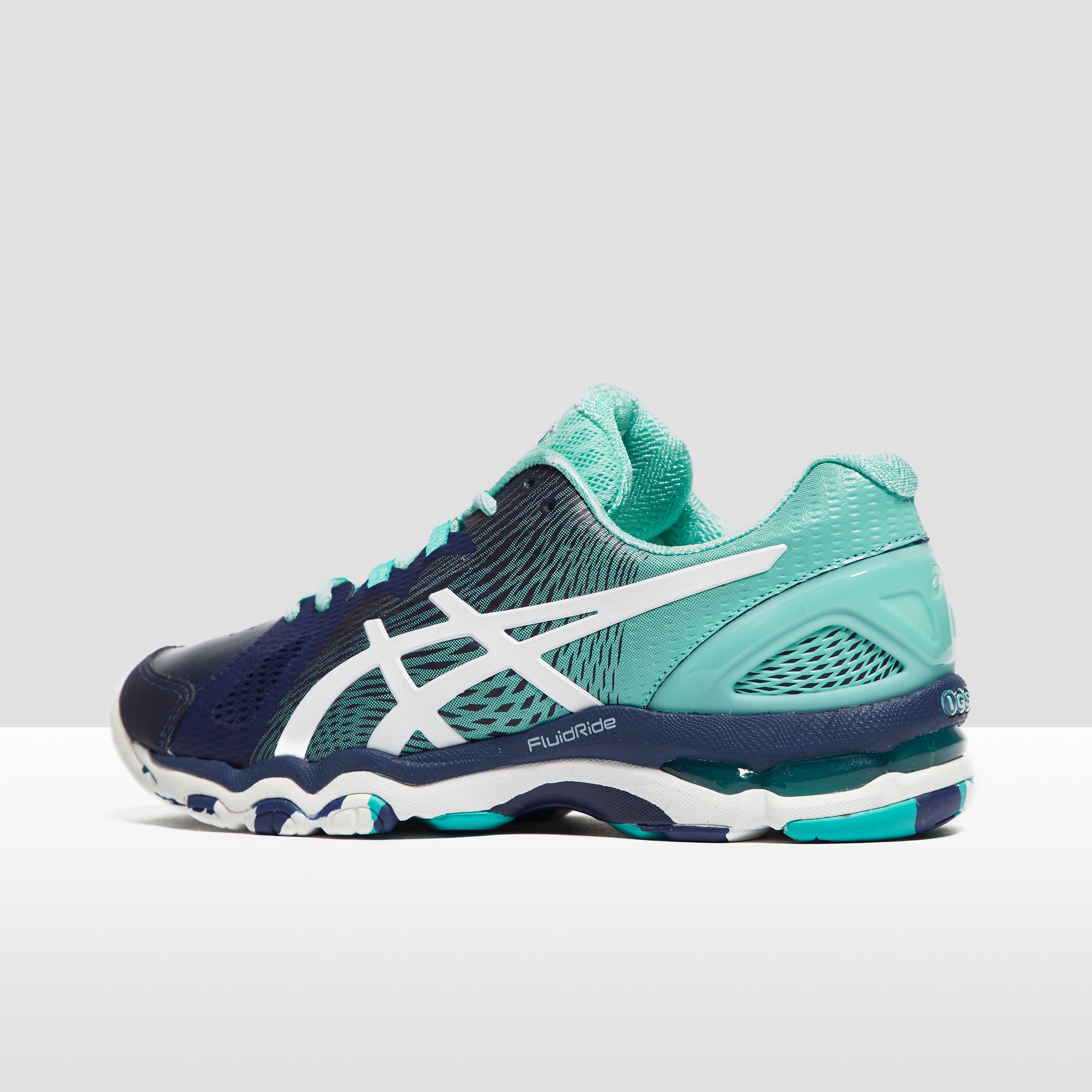ASICS Gel Netburner Super 8 Women's Netball Shoes