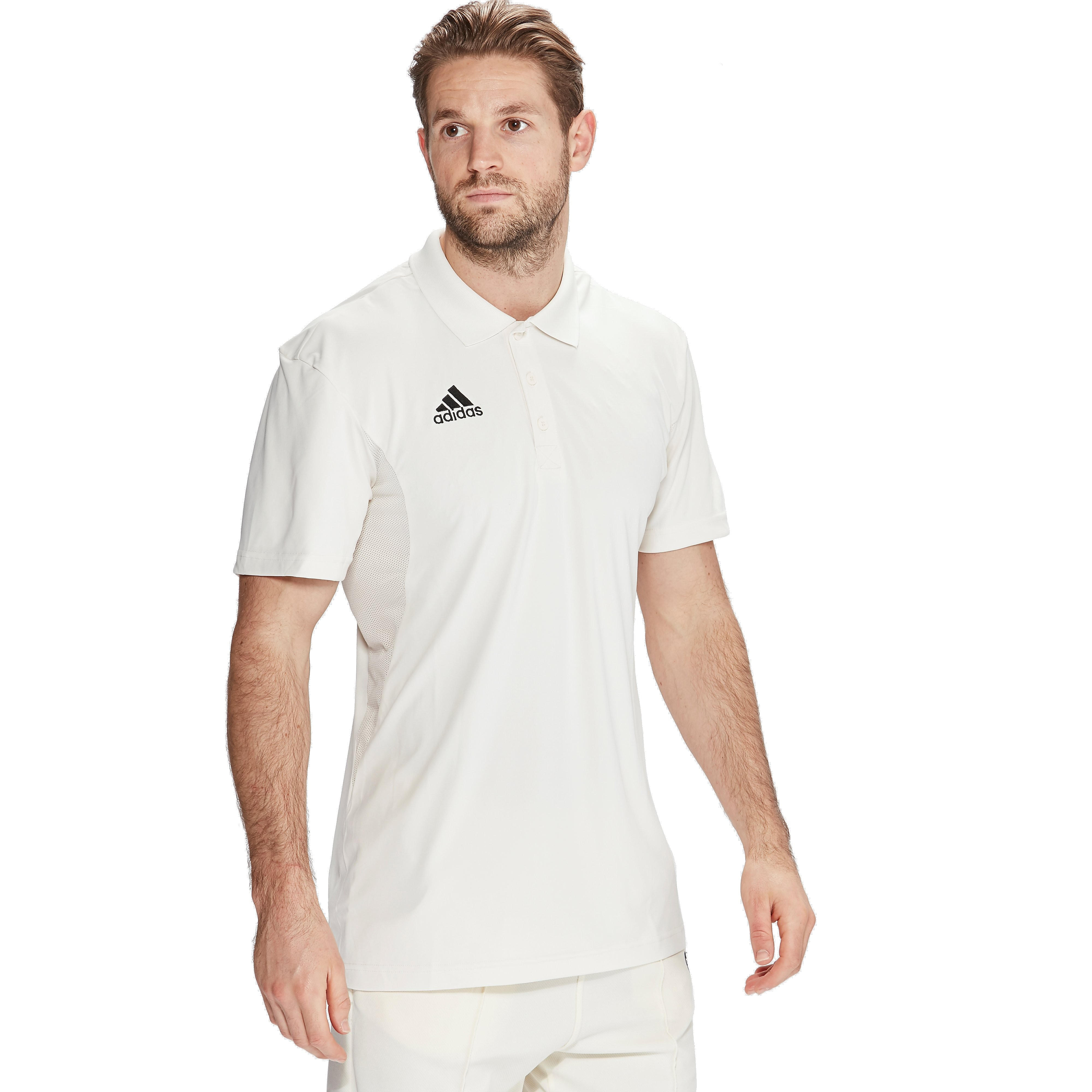 adidas Howzat Men's Cricket T-Shirt