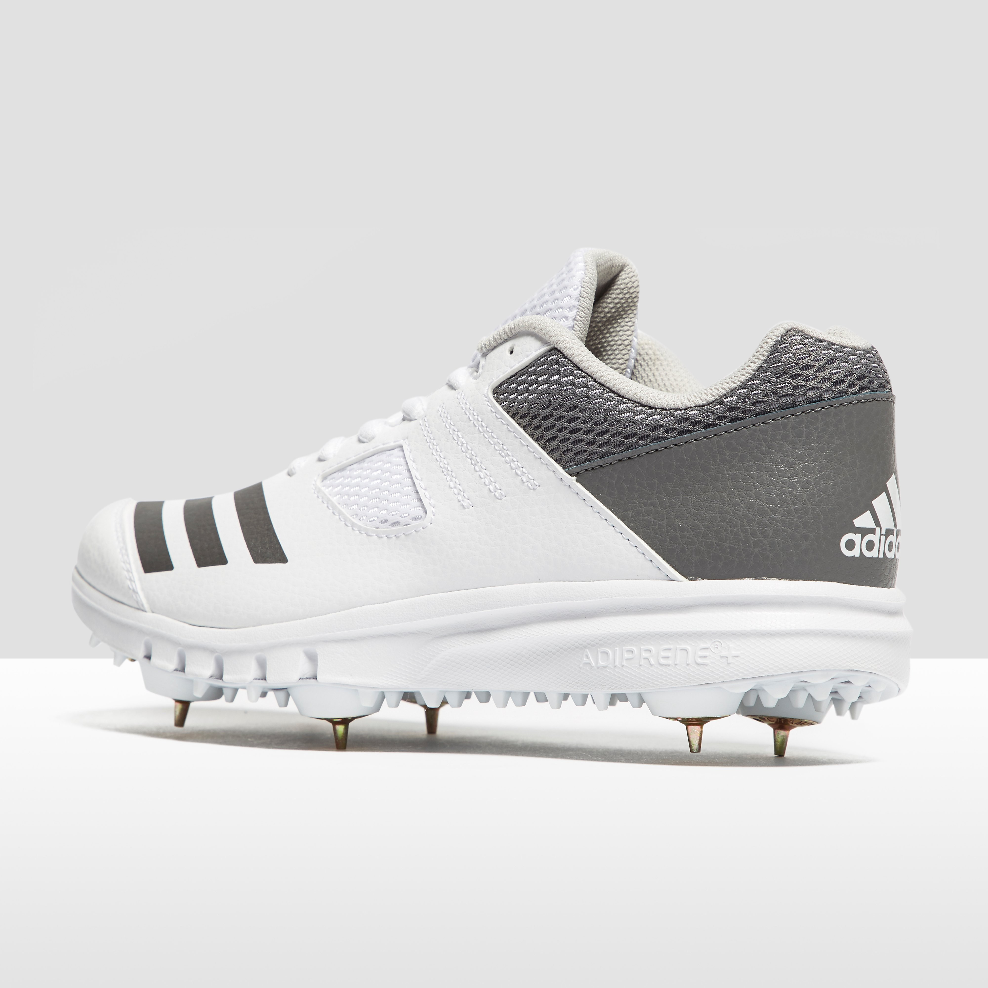 adidas Junior Howzat Full Spike Cricket Shoes