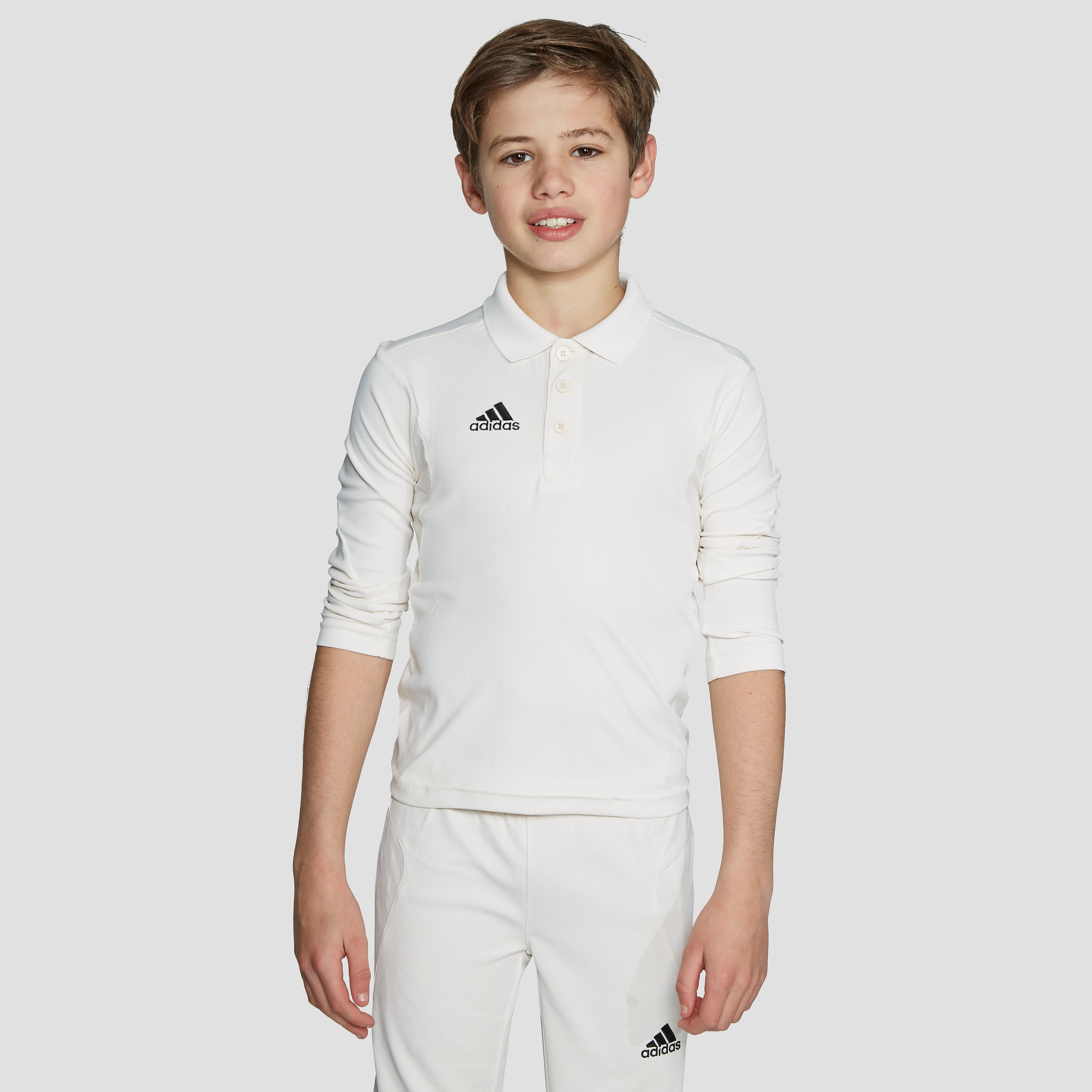 adidas HOWZAT Junior CRICKET Top
