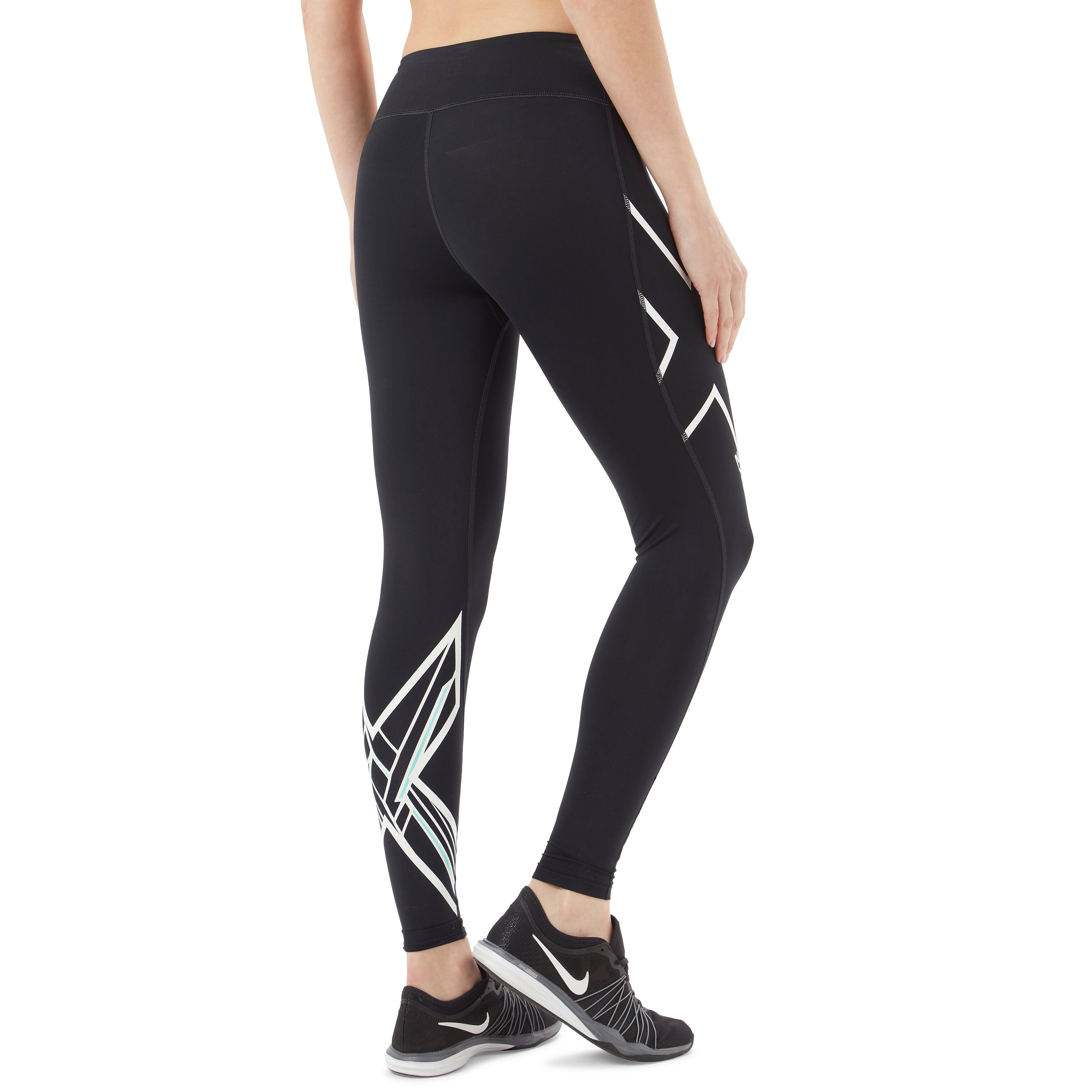 2XU Ice X Mid-Rise Women's Compression Tights