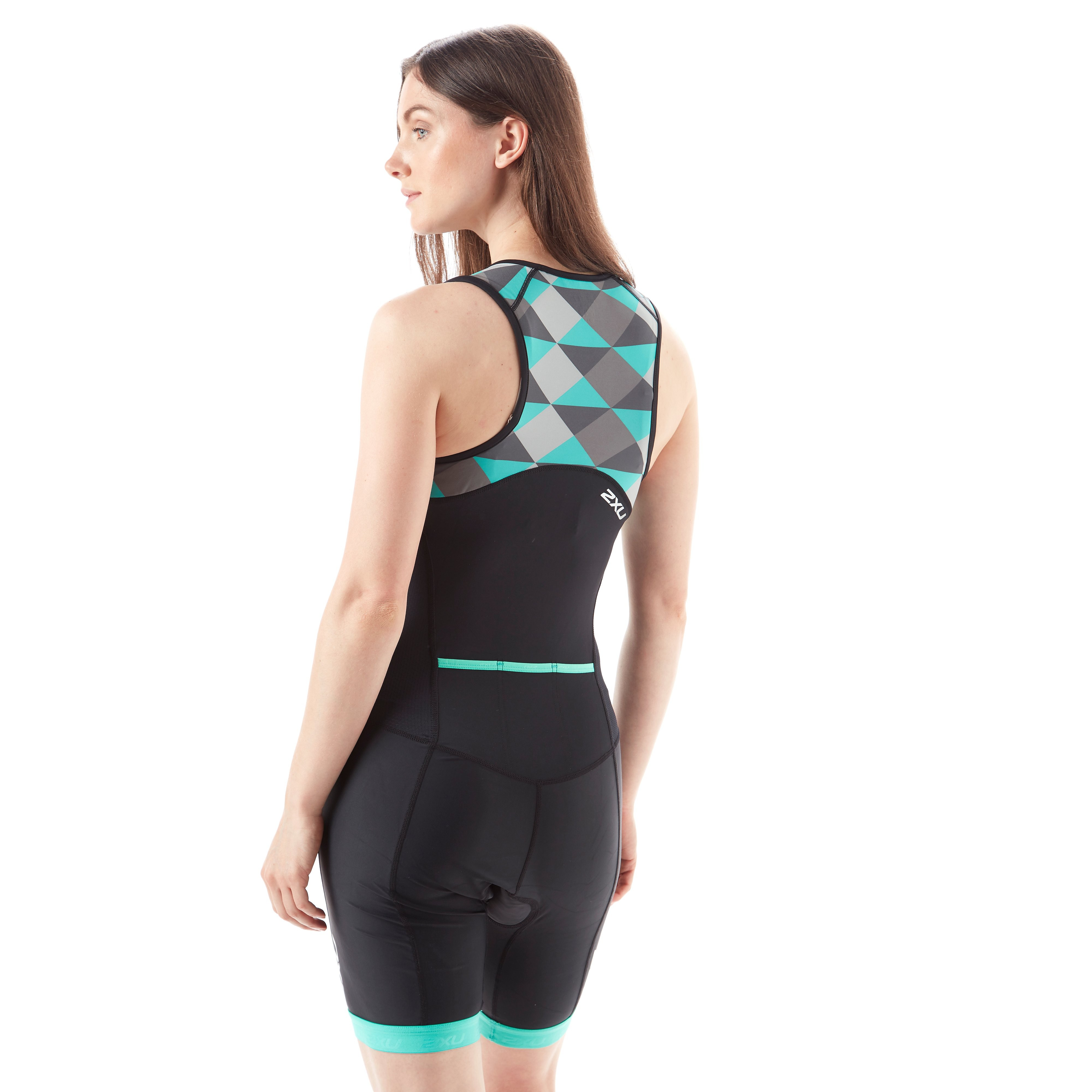2XU Active Women's Trisuit