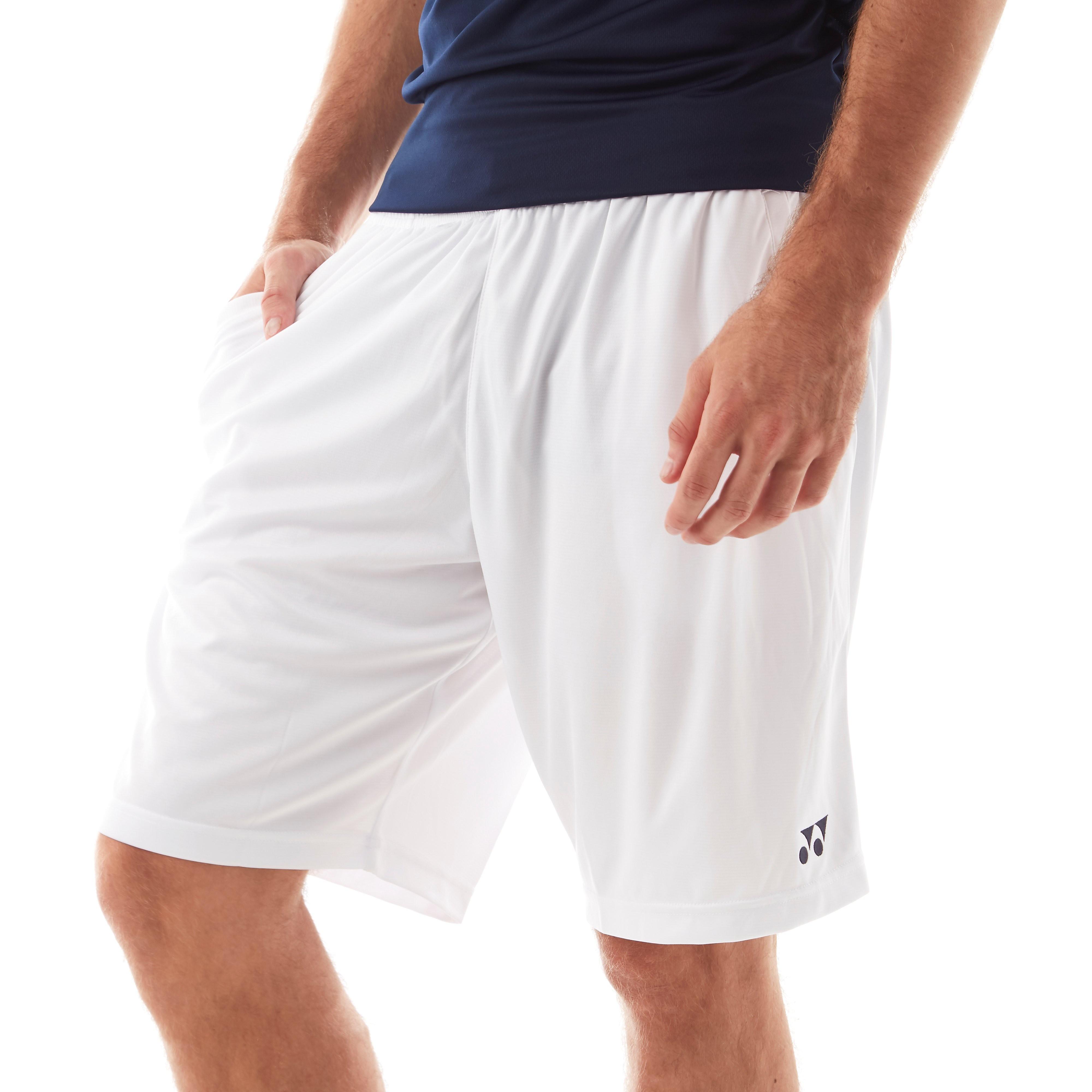 Yonex Men's Training Shorts