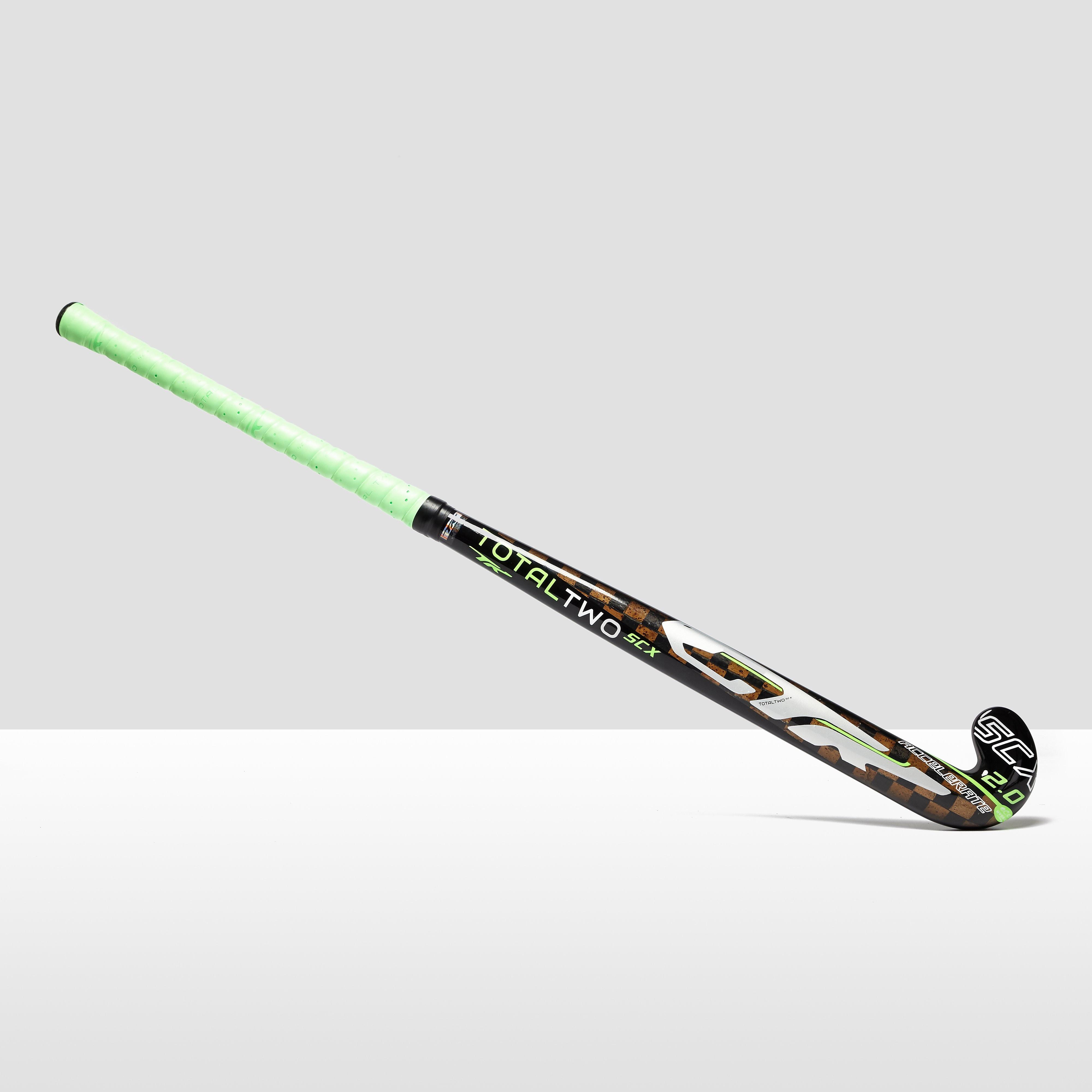 TK Hockey Total Two Scx 2.0 Eco Hybrid Hockey Stick