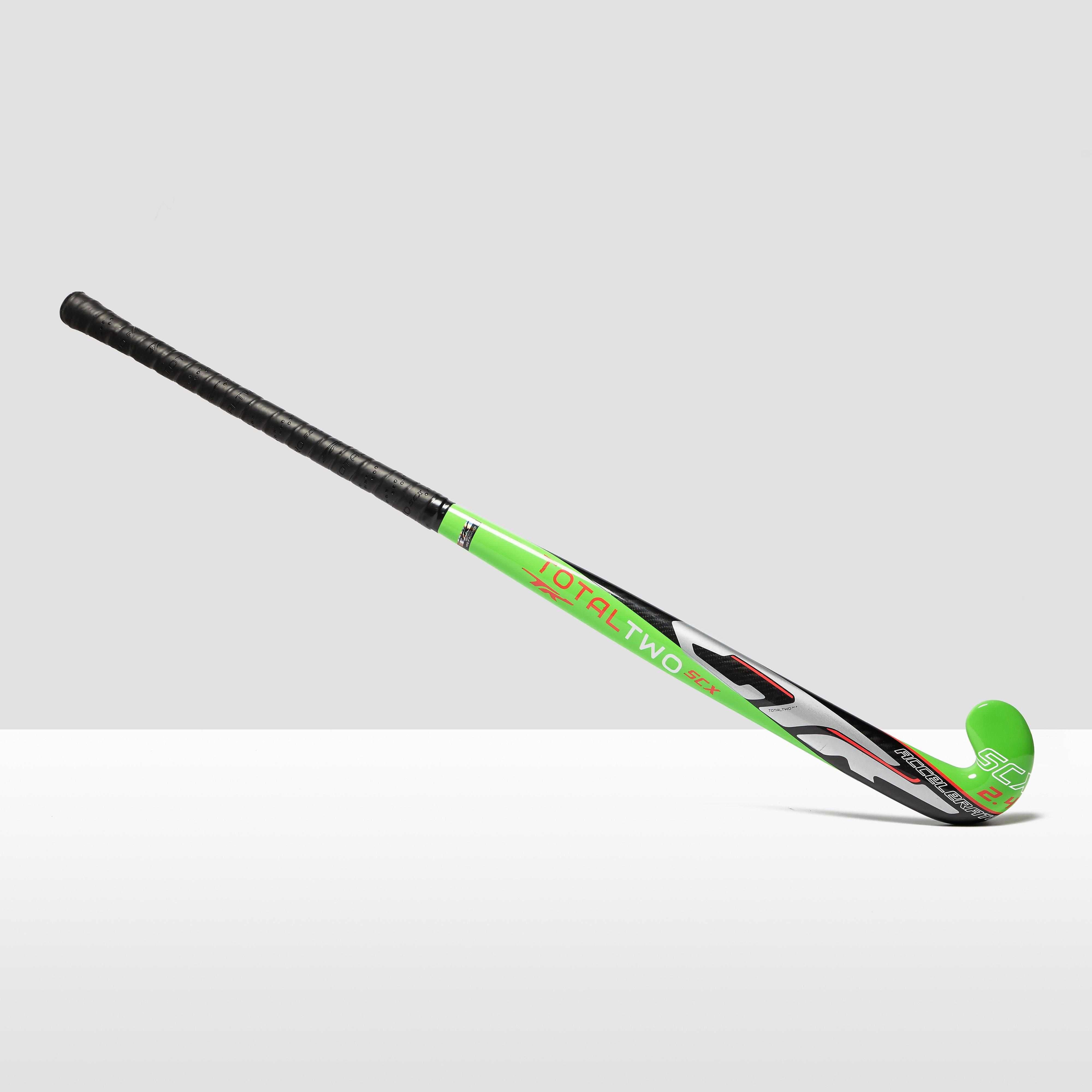 TK Hockey Total Two SCX 2.4 Accelerate Hockey Stick