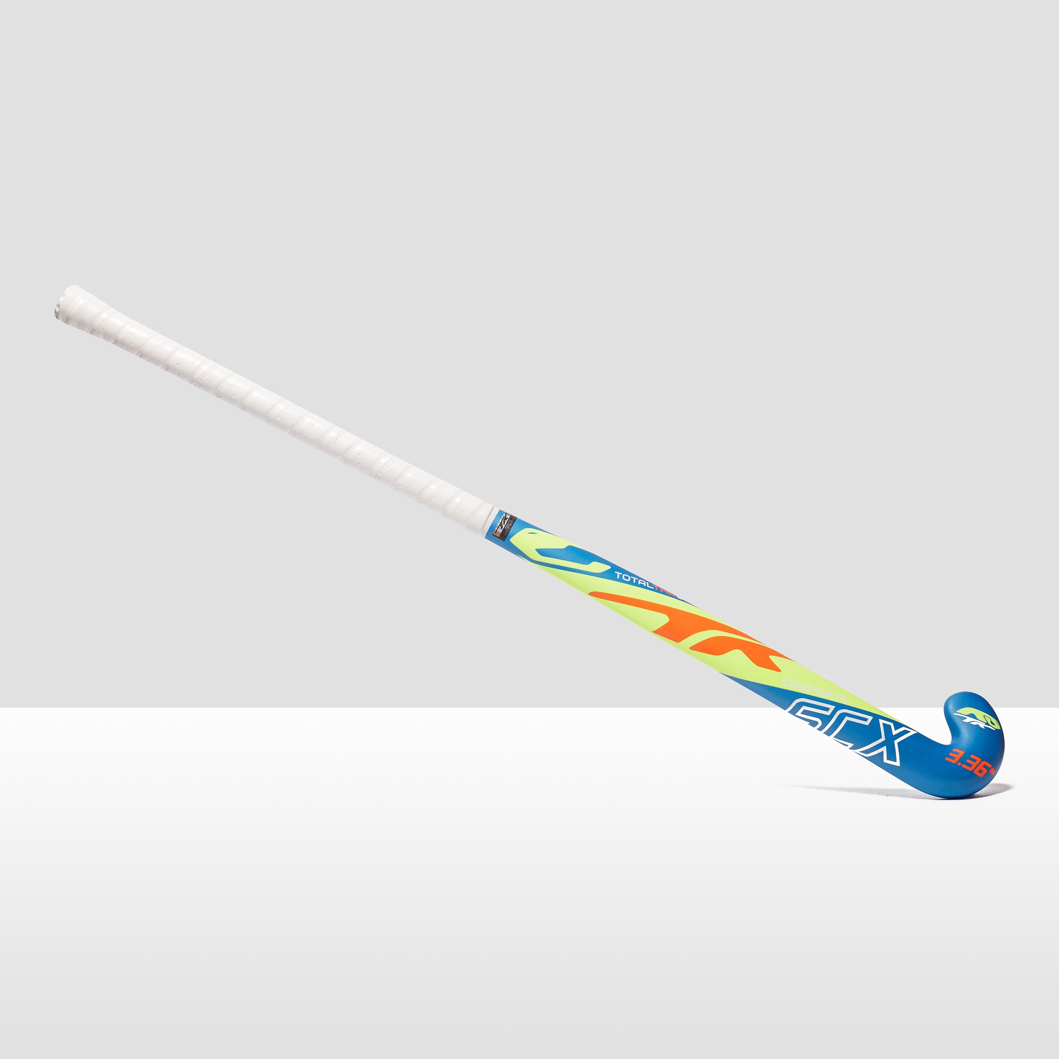 TK Hockey SCX 3.35 Junior Hockey Stick