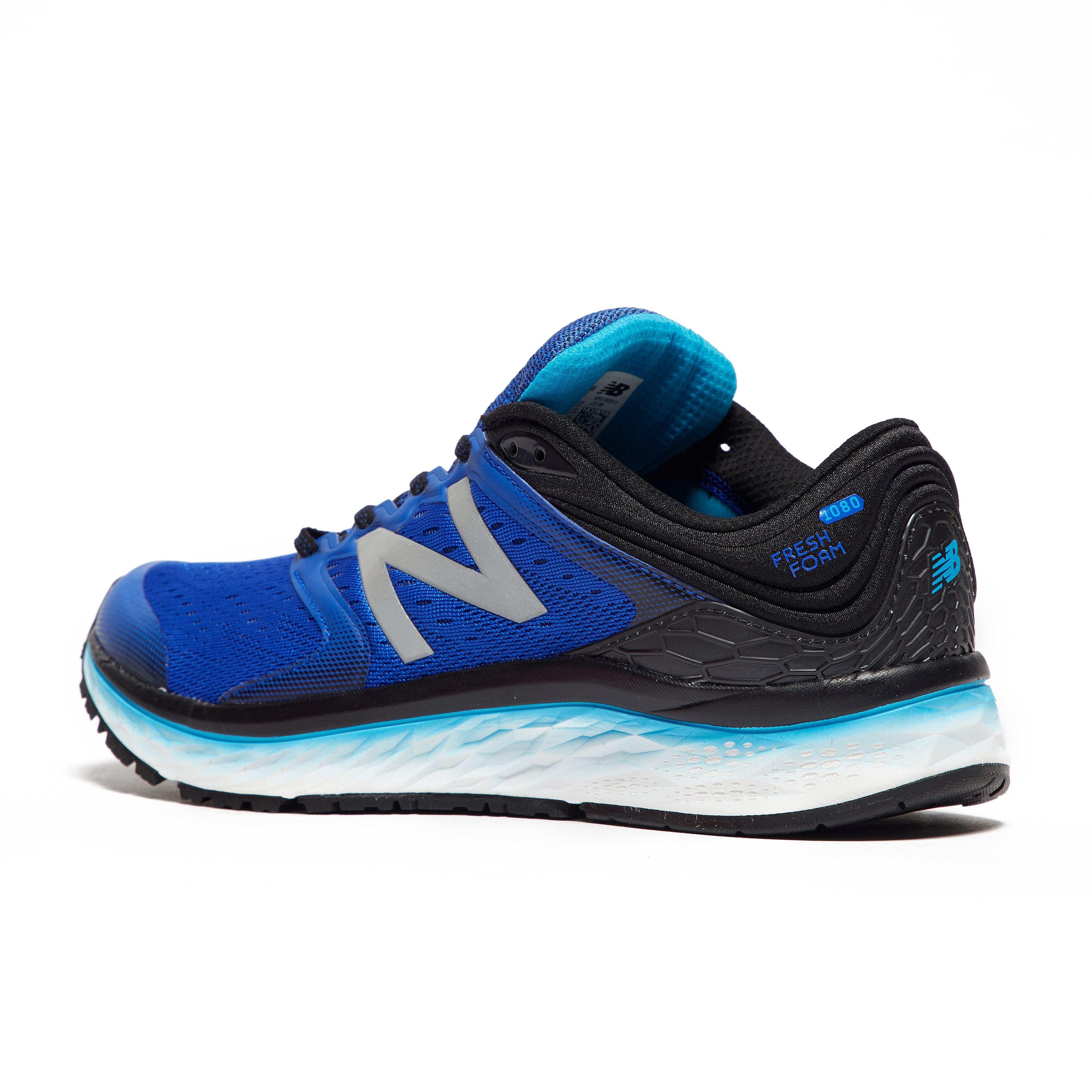New Balance Fresh Foam 1080v8 Men's Running Shoes