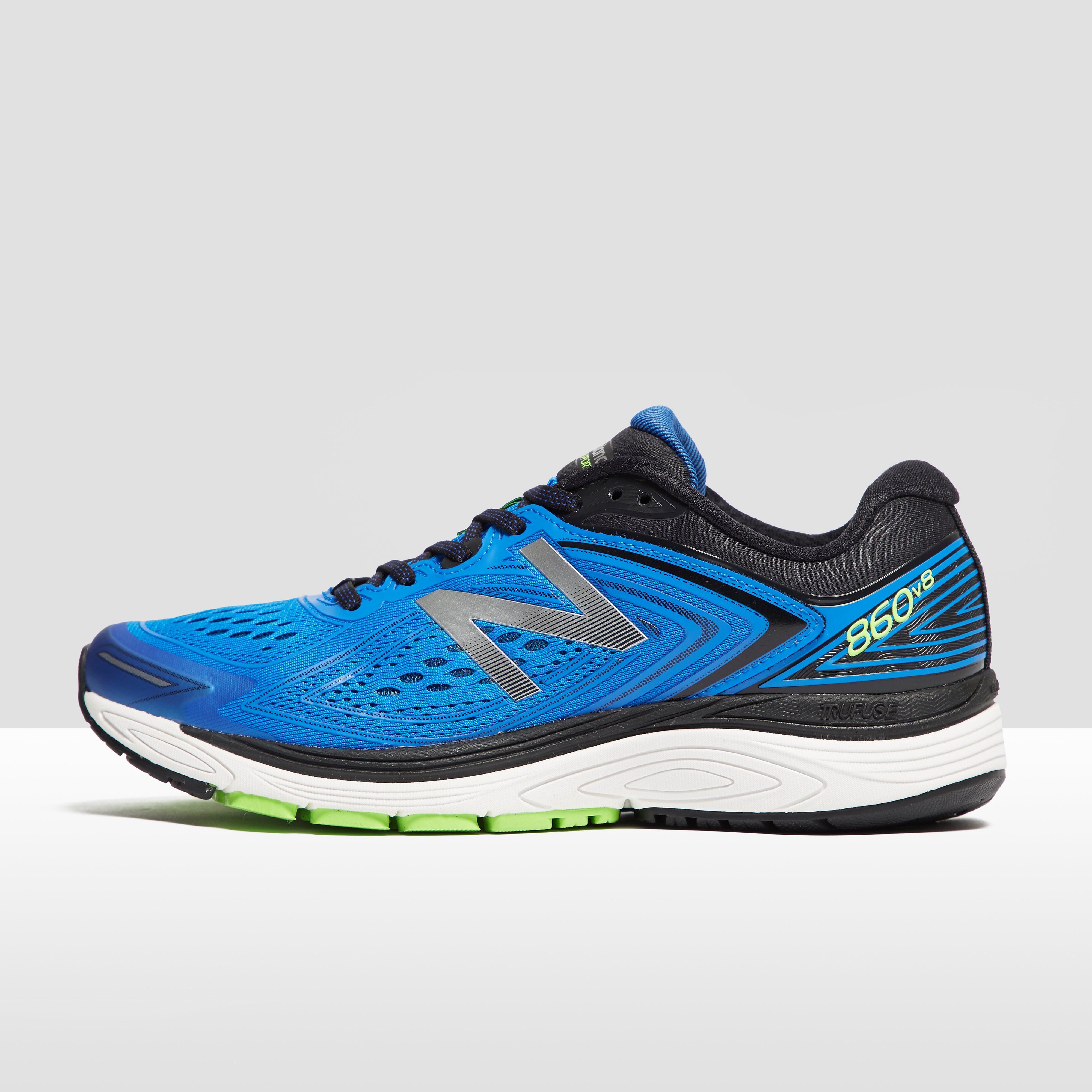 New Balance 860v8 Men's Running Shoes