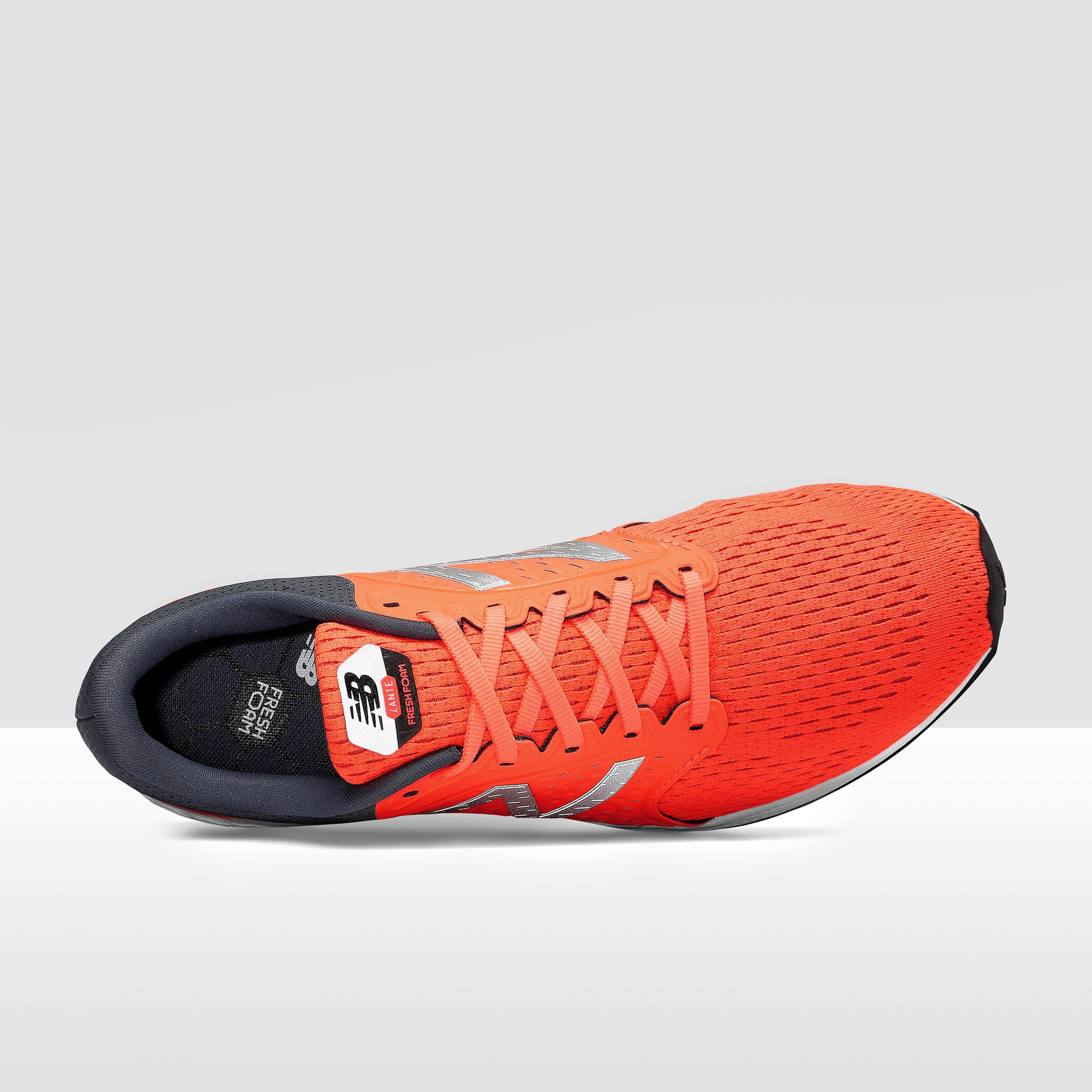 New Balance Fresh Foam Zante V4 Men's Running Shoes