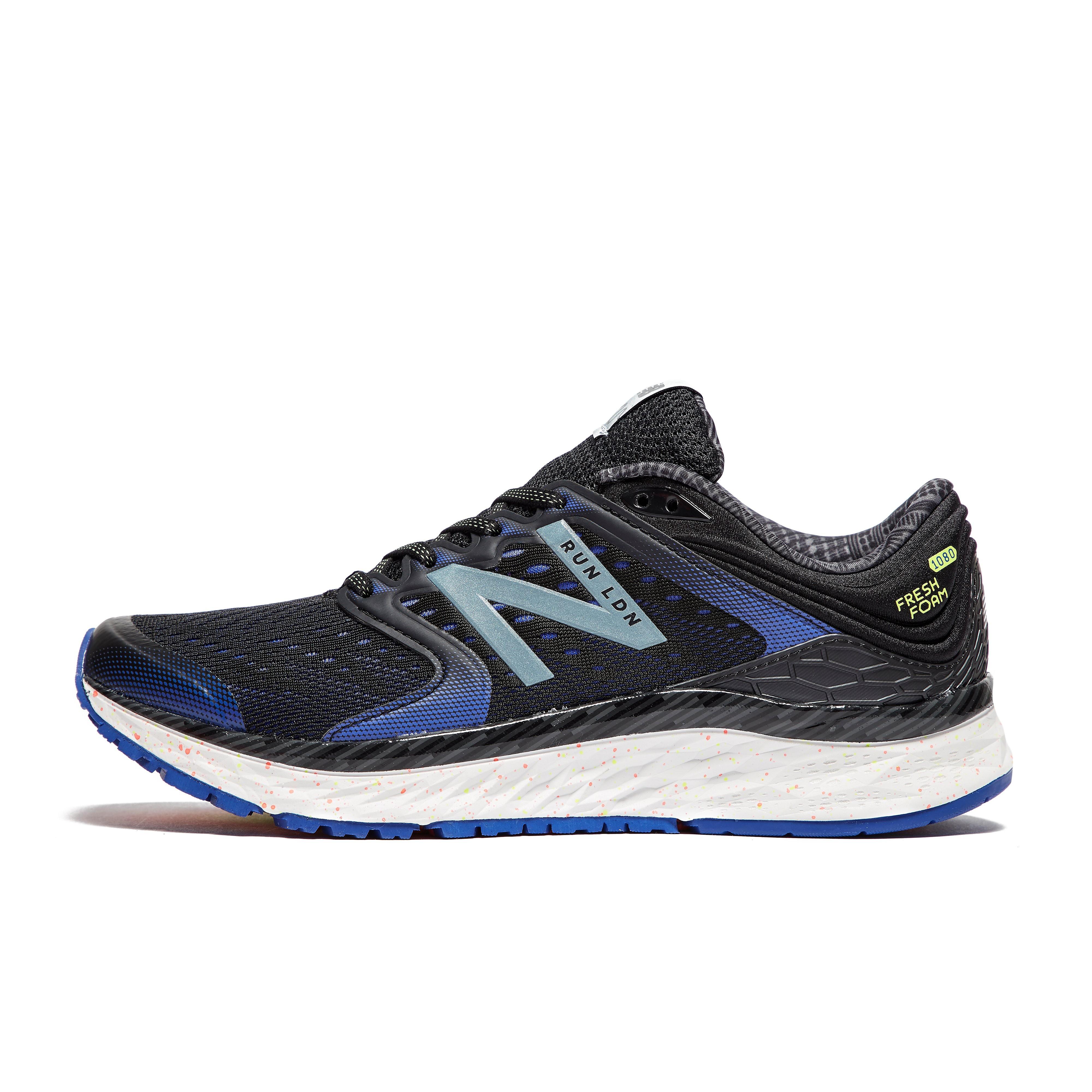 New Balance 1080v8 London Marathon Edition Men's Running Shoes