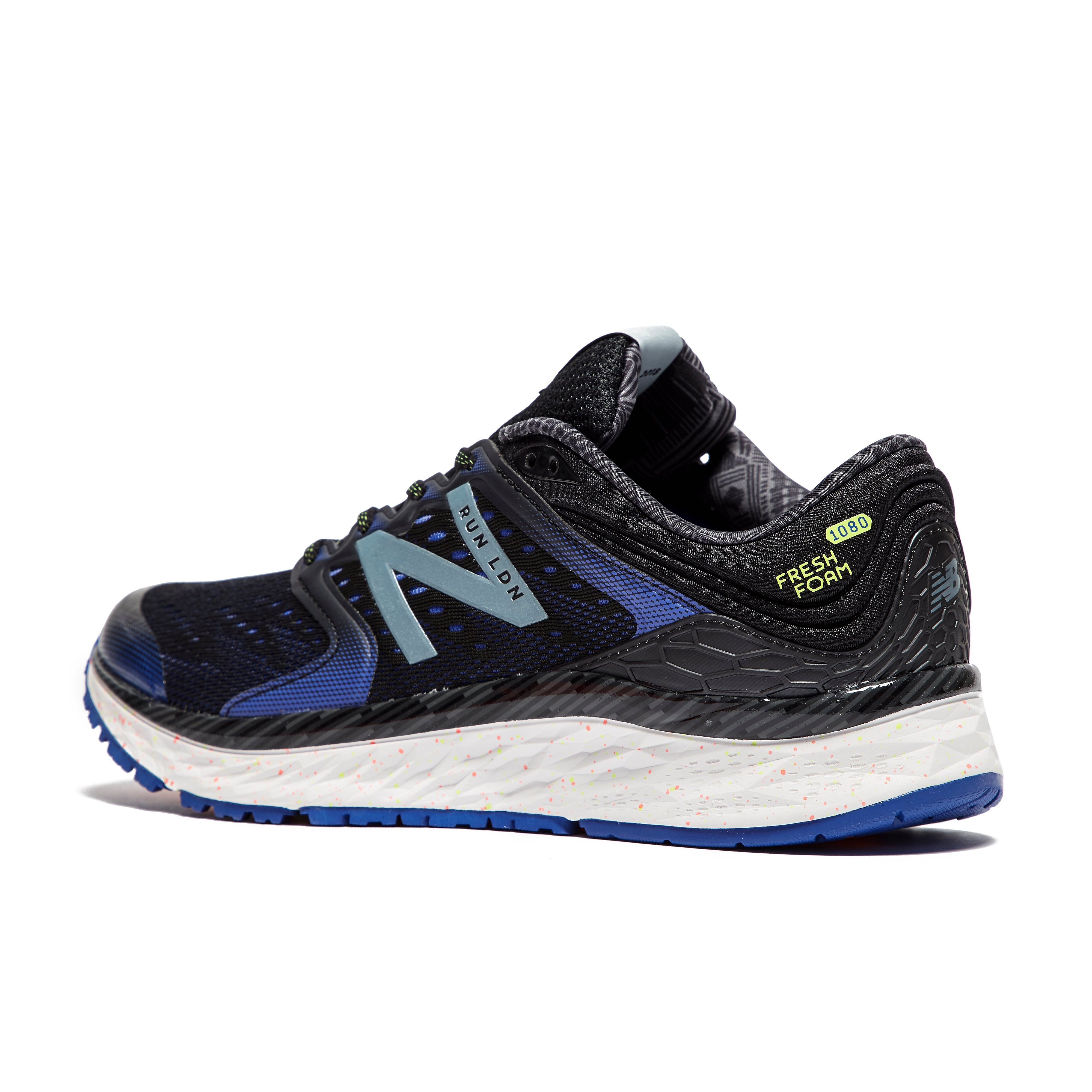 New Balance 1080v8 London Marathon Edition Men's Running Shoes