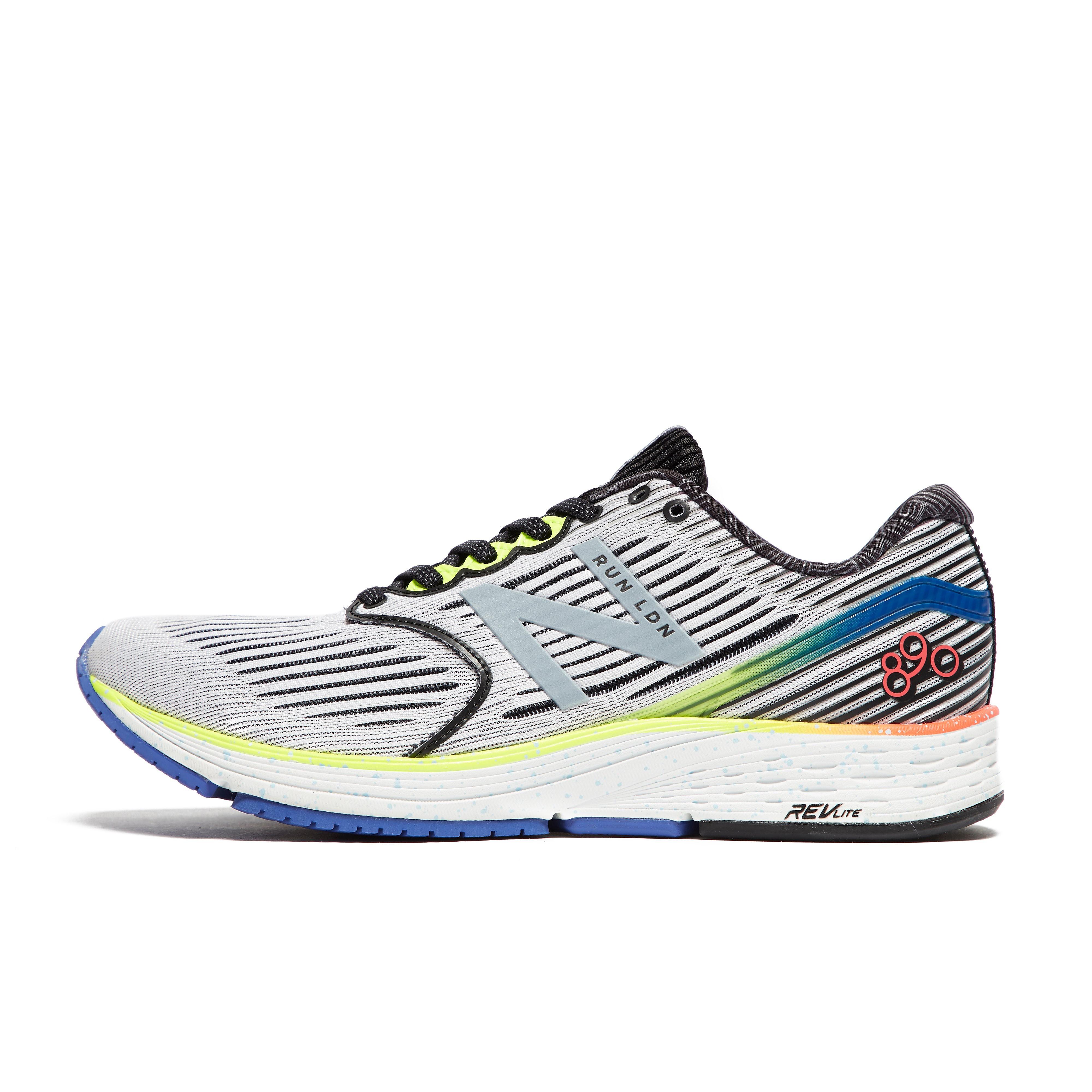 New Balance 890V6 London Marathon Edition Men's Running Shoes