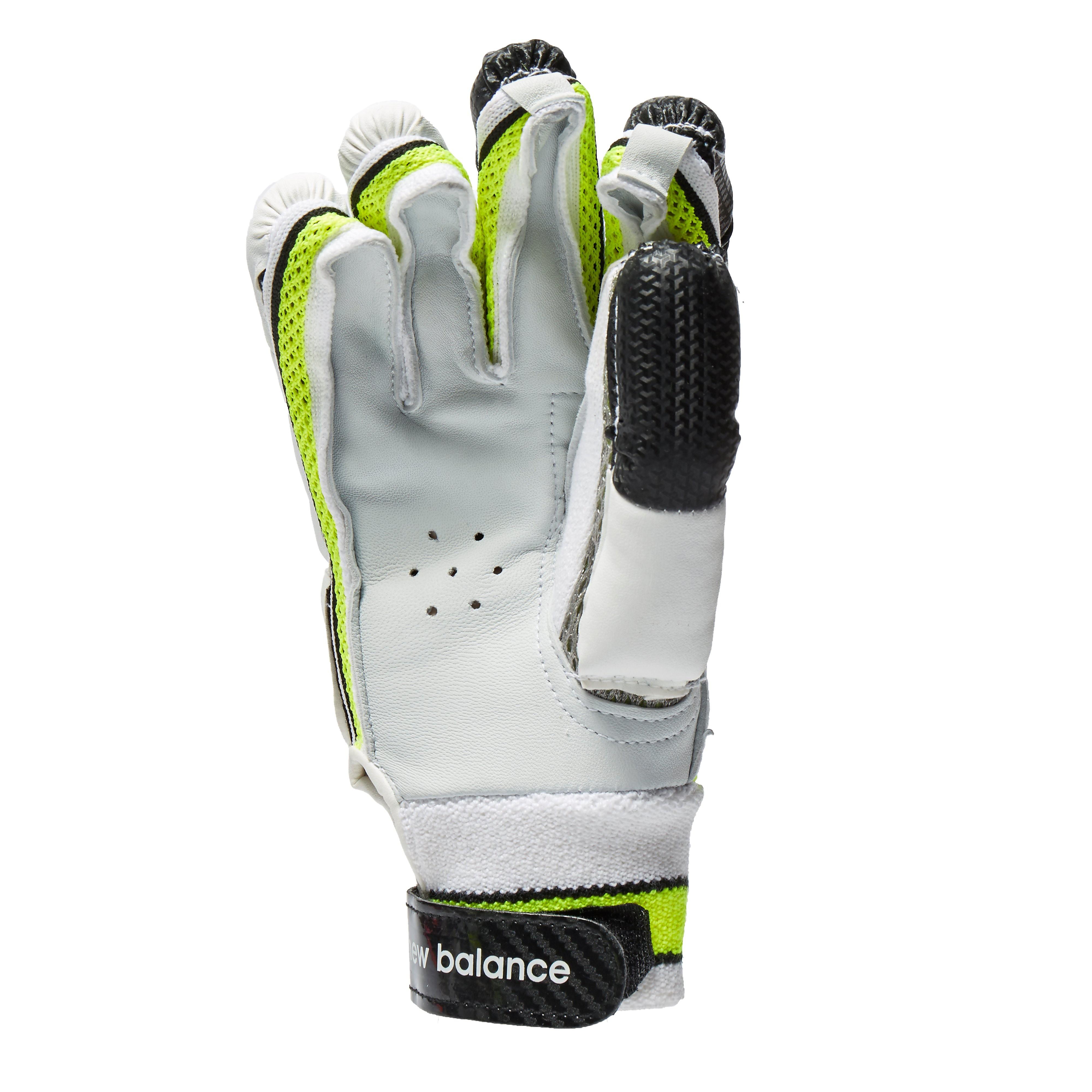 New Balance Dc 380 Junior Batting Gloves
