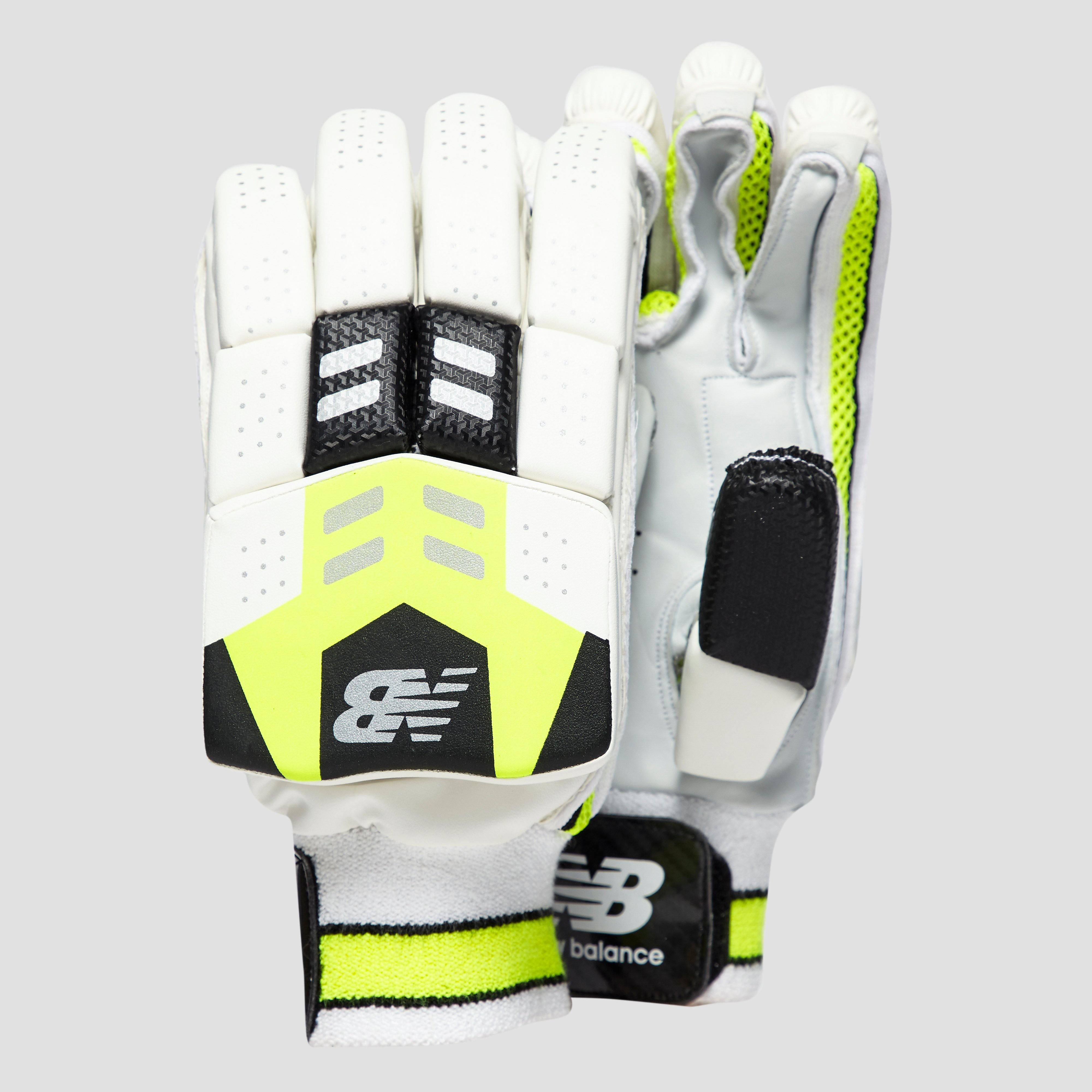 New Balance DC 580 Junior Batting Gloves