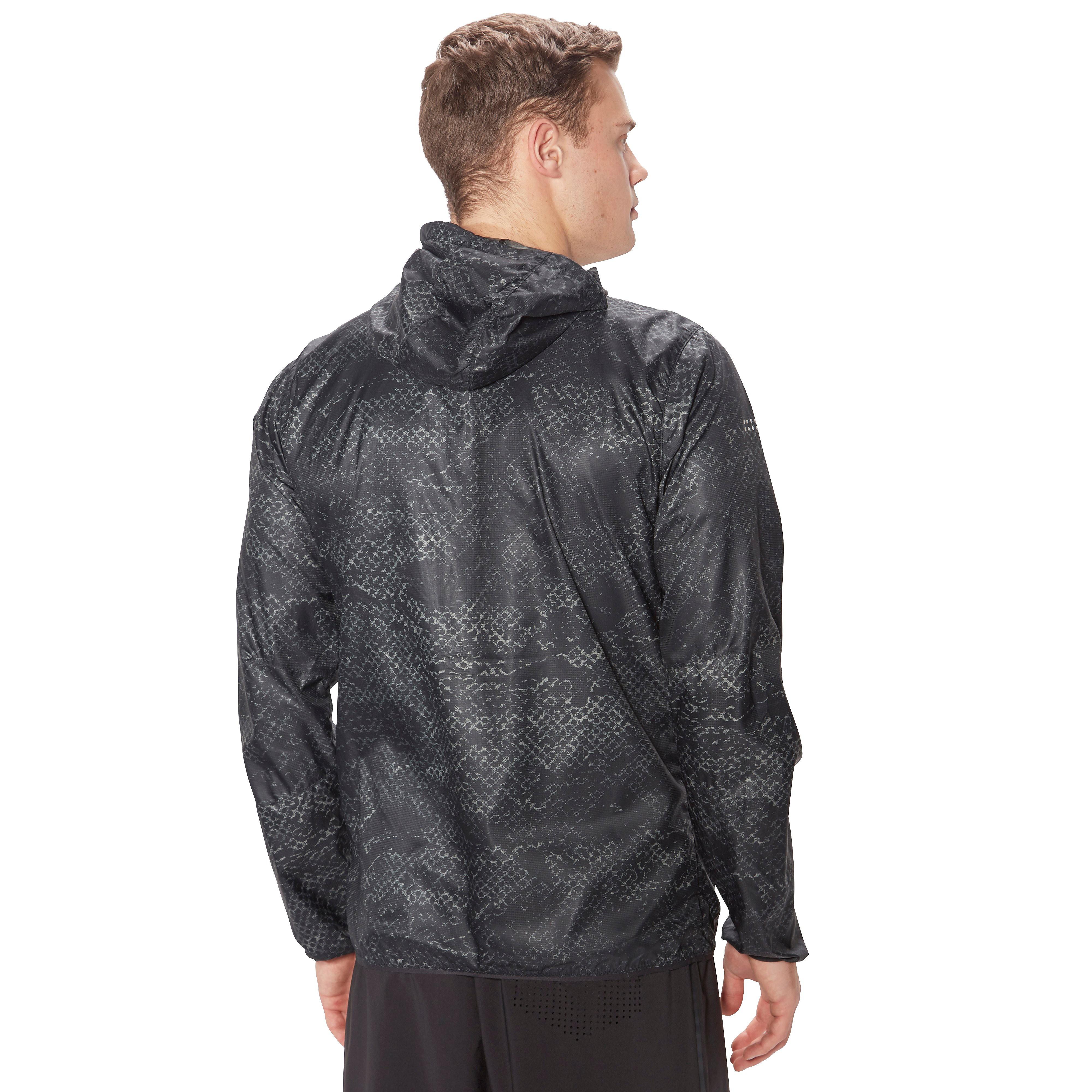 PUMA Graphic Men's Training Jacket