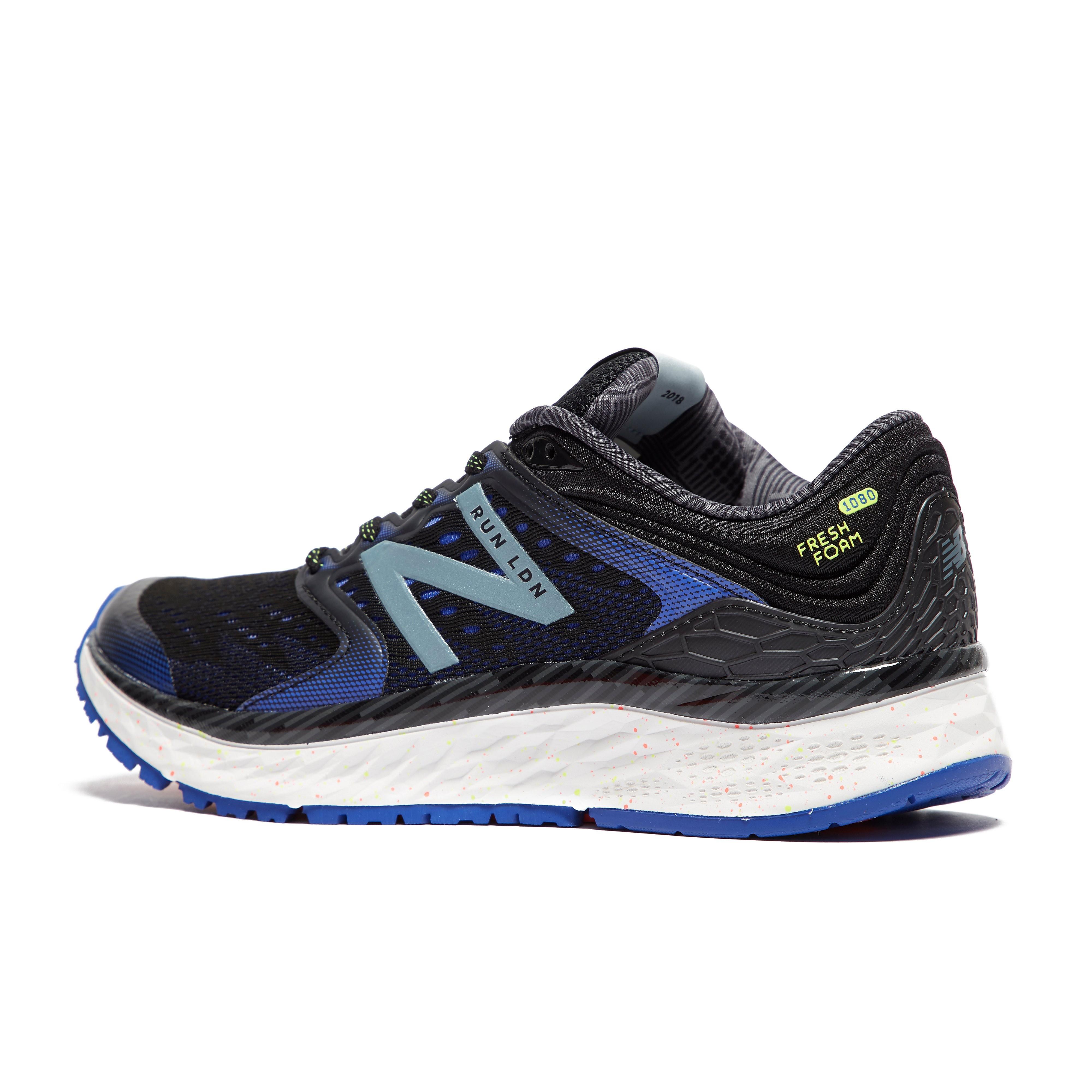 New Balance 1080v8 London Marathon Edition Women's Running Shoes
