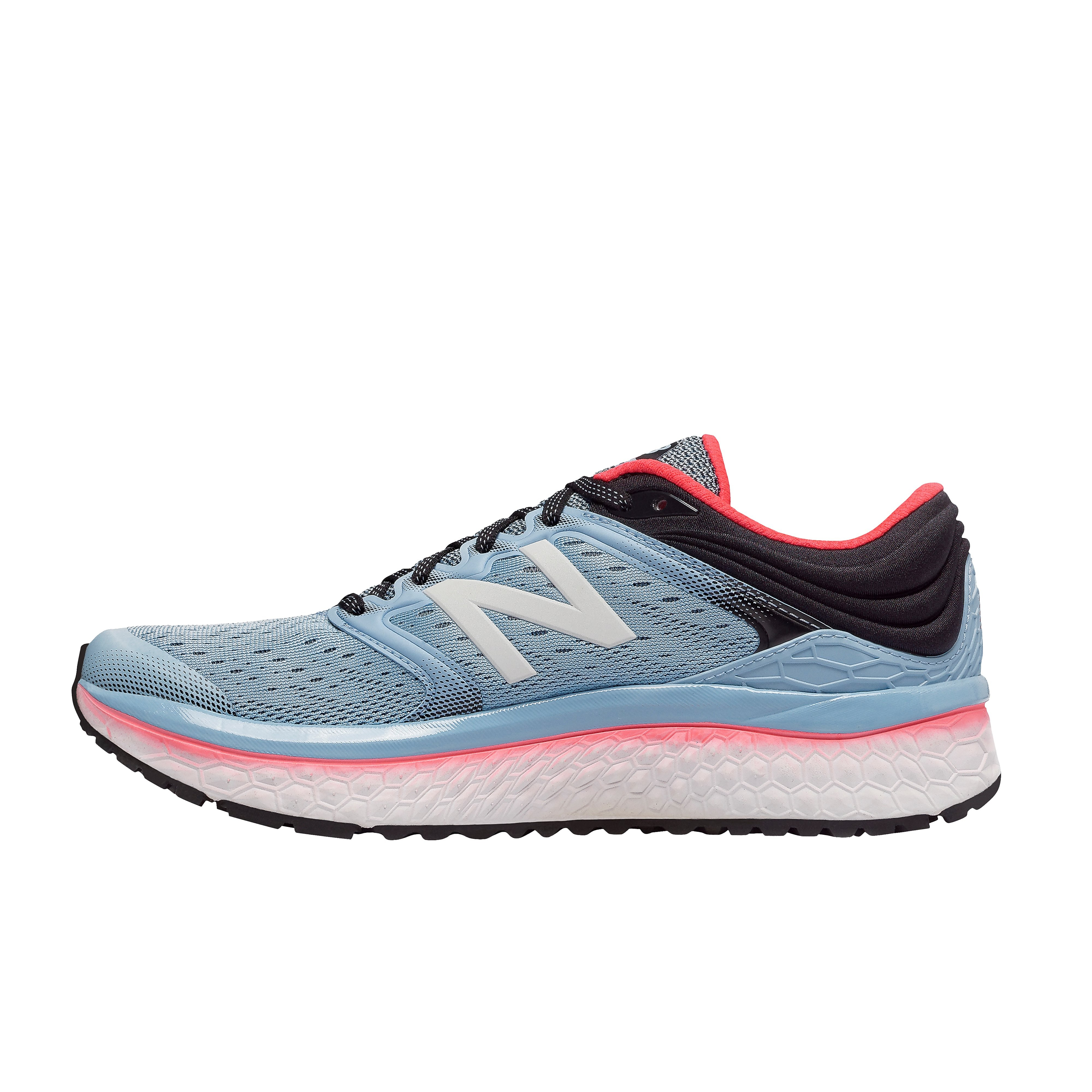 Women's New Balance Fresh Foam 1080v8 Running Shoes - Blue, Blue