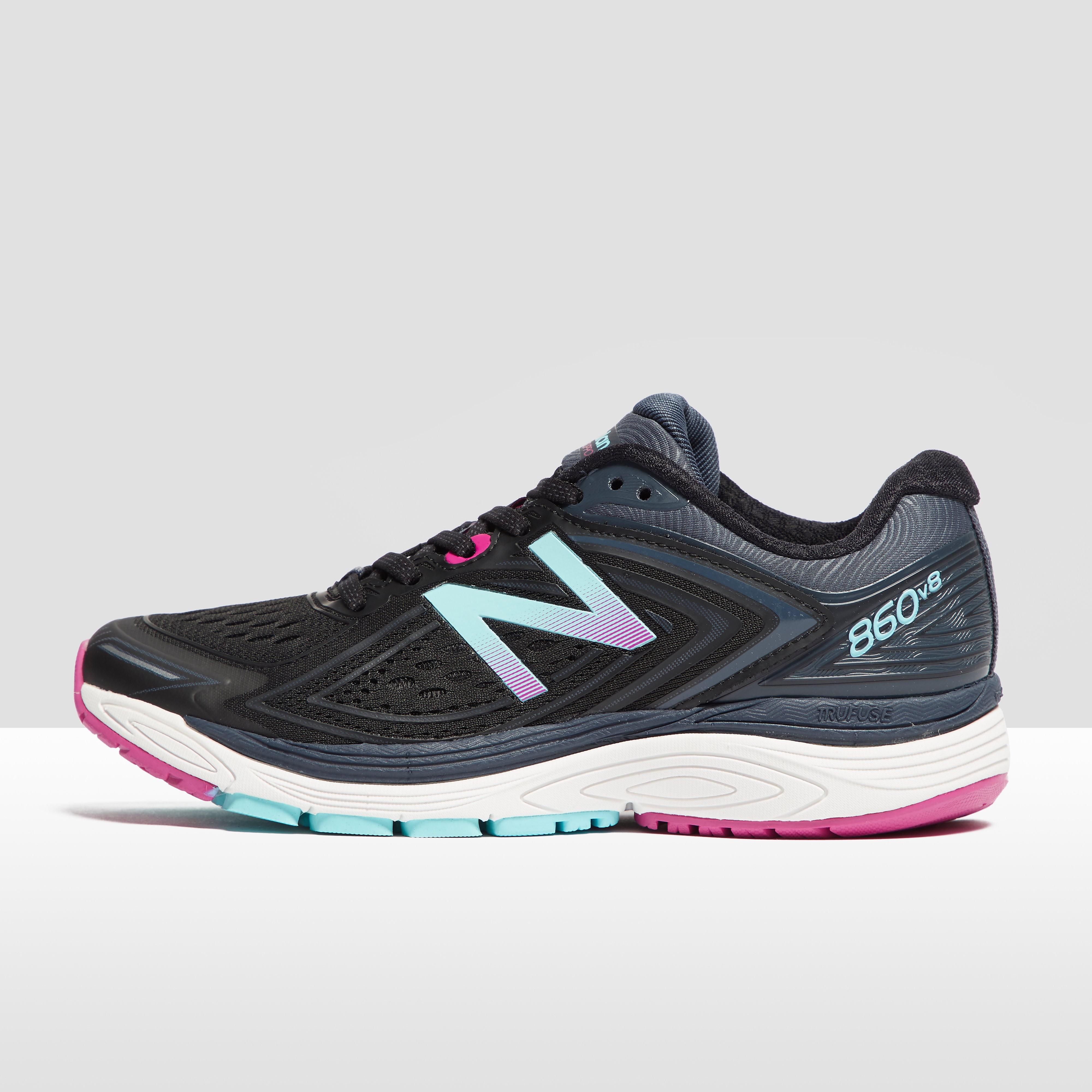 New Balance 860v8 Women's Running Shoes