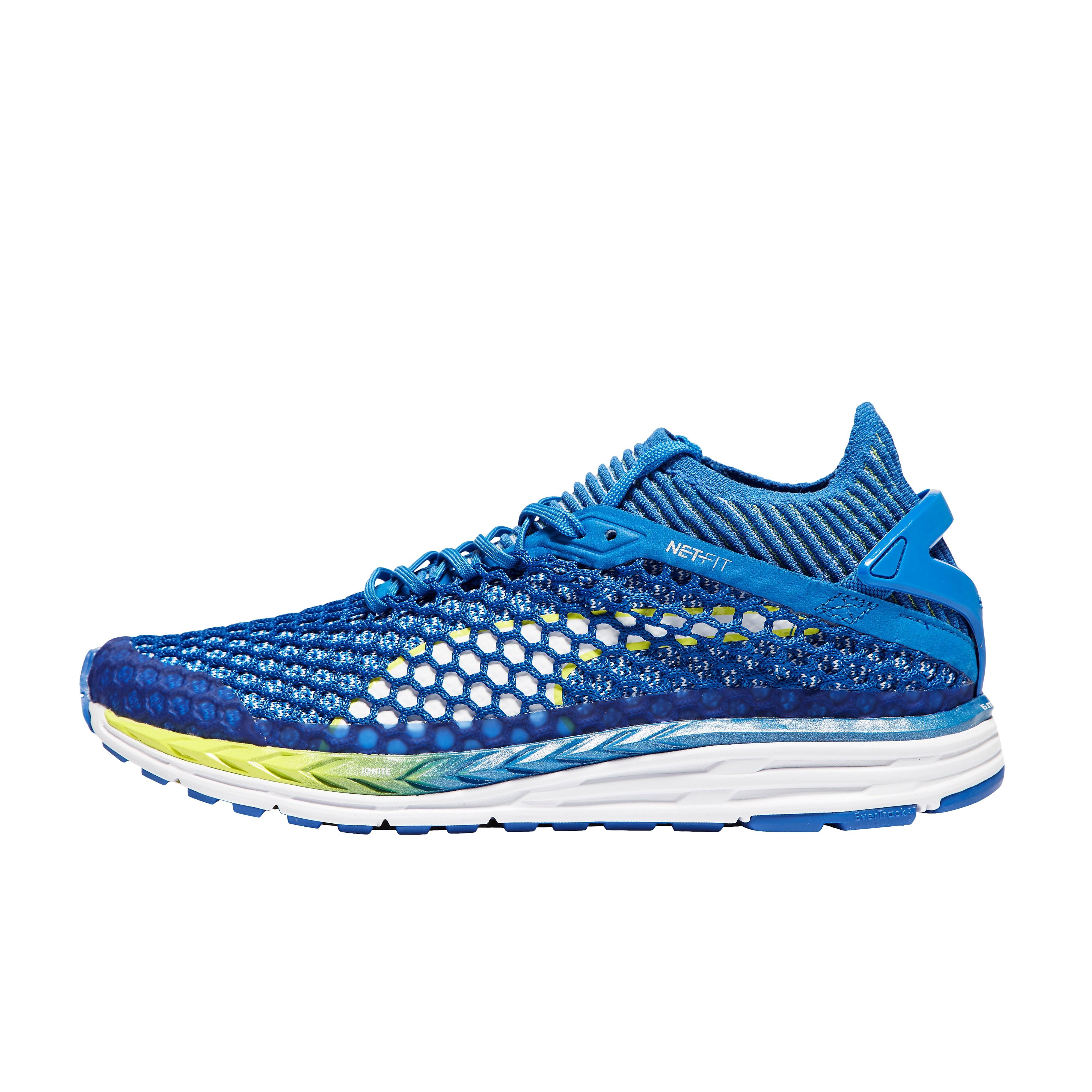 Puma Speed IGNITE NETFIT 2 Women's Running Shoes Image