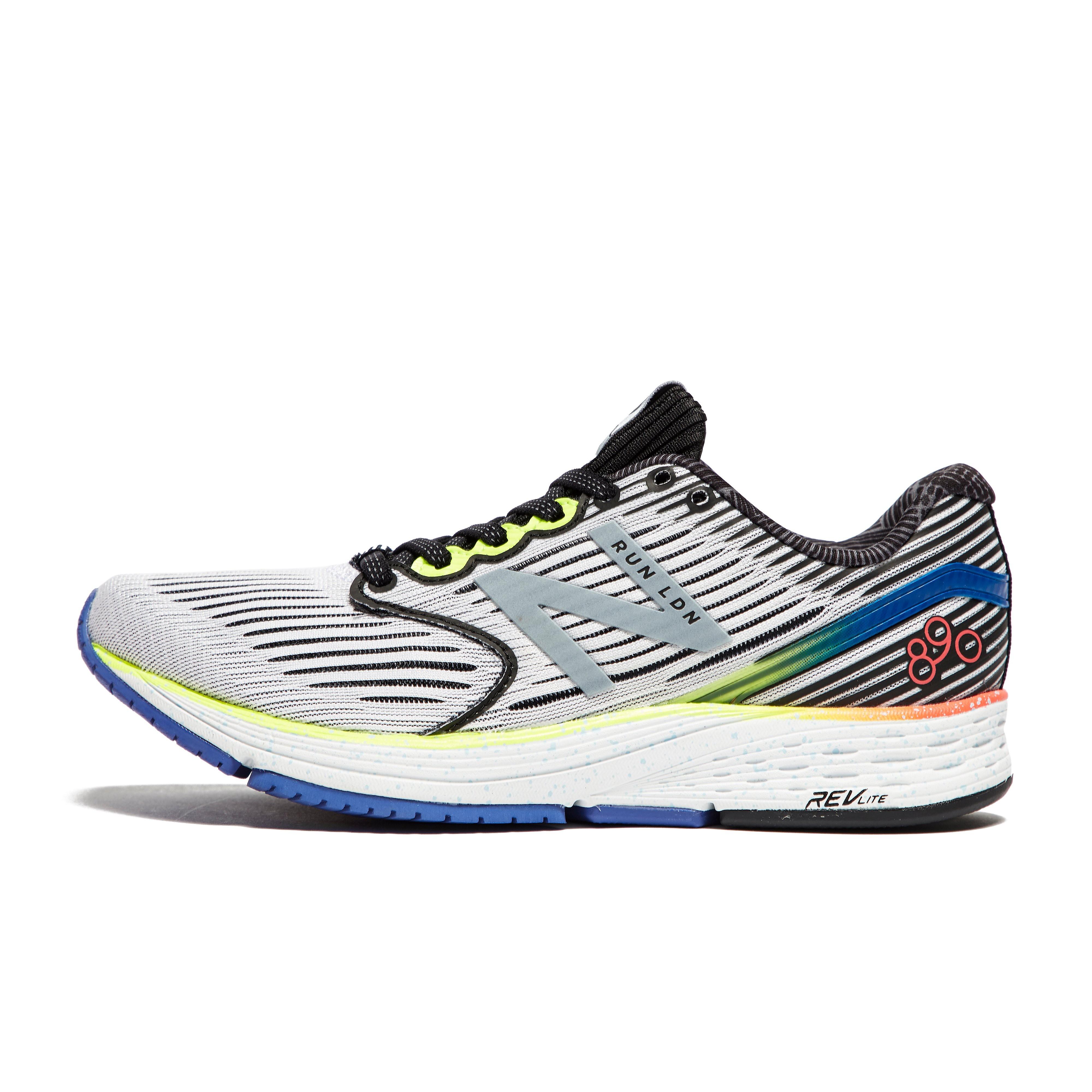 New Balance 890V6 London Marathon Edition Women's Running Shoes
