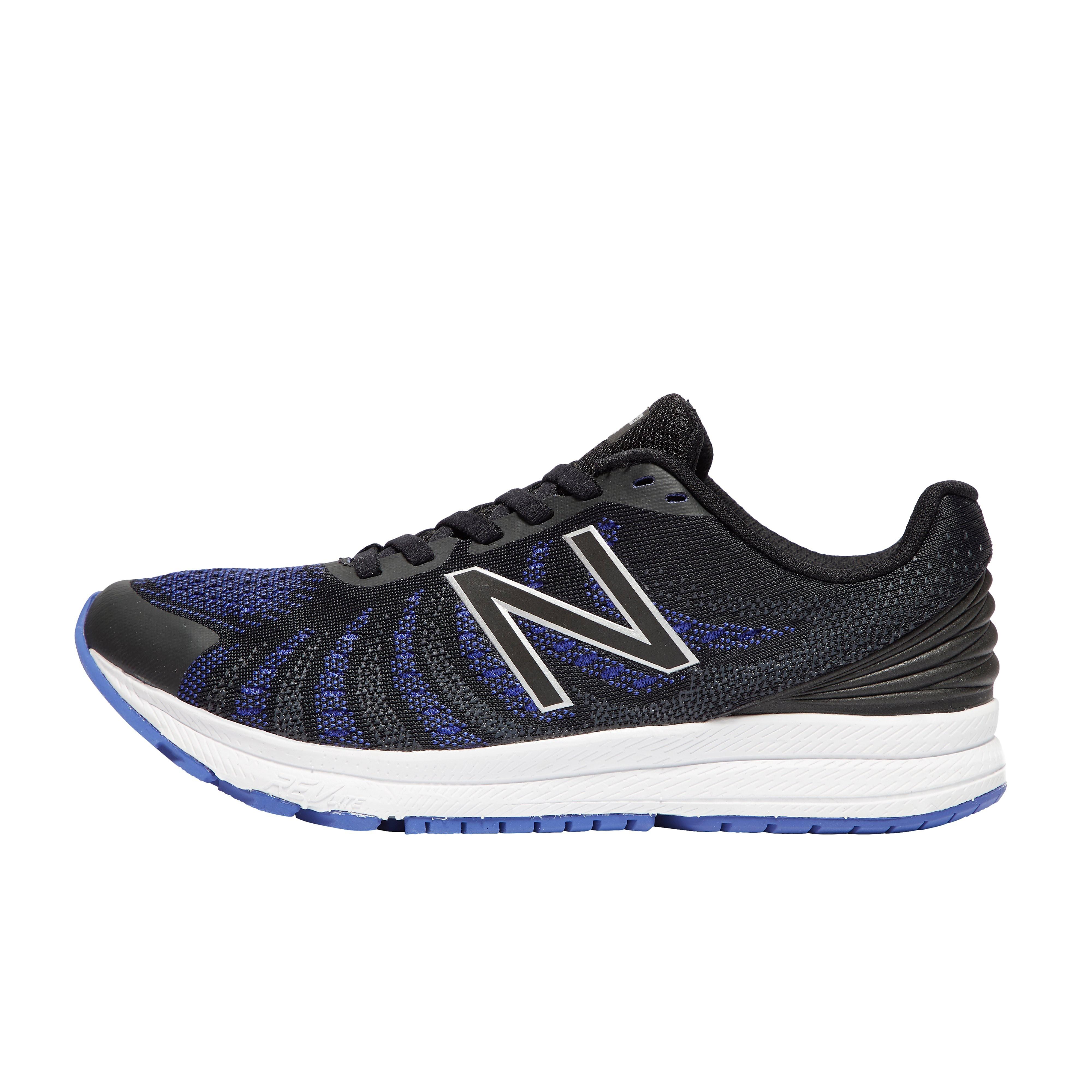 Women's New Balance FuelCore Rush v3 Running Shoes - Black, Black