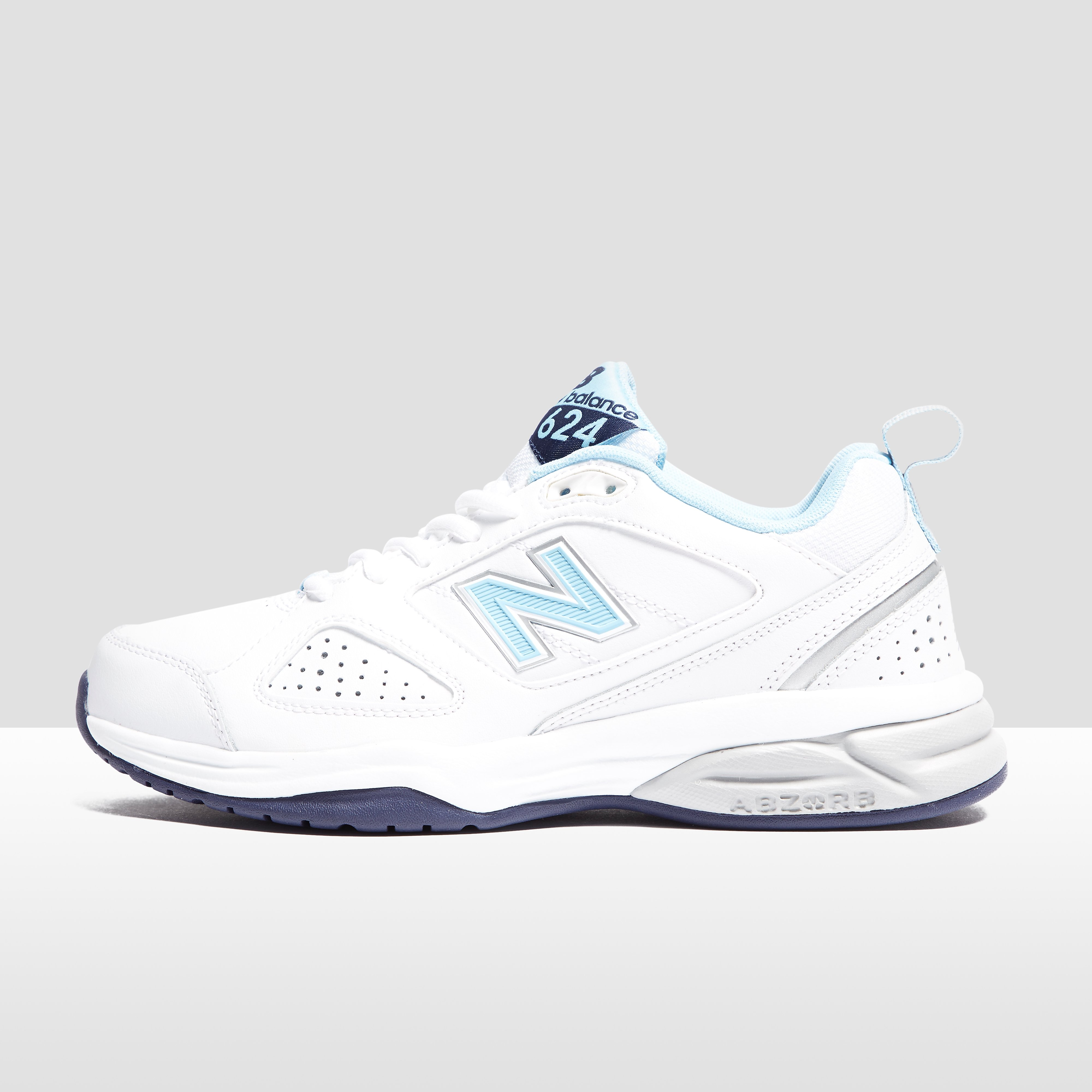 New Balance 624v4 Women's Fitness Shoes