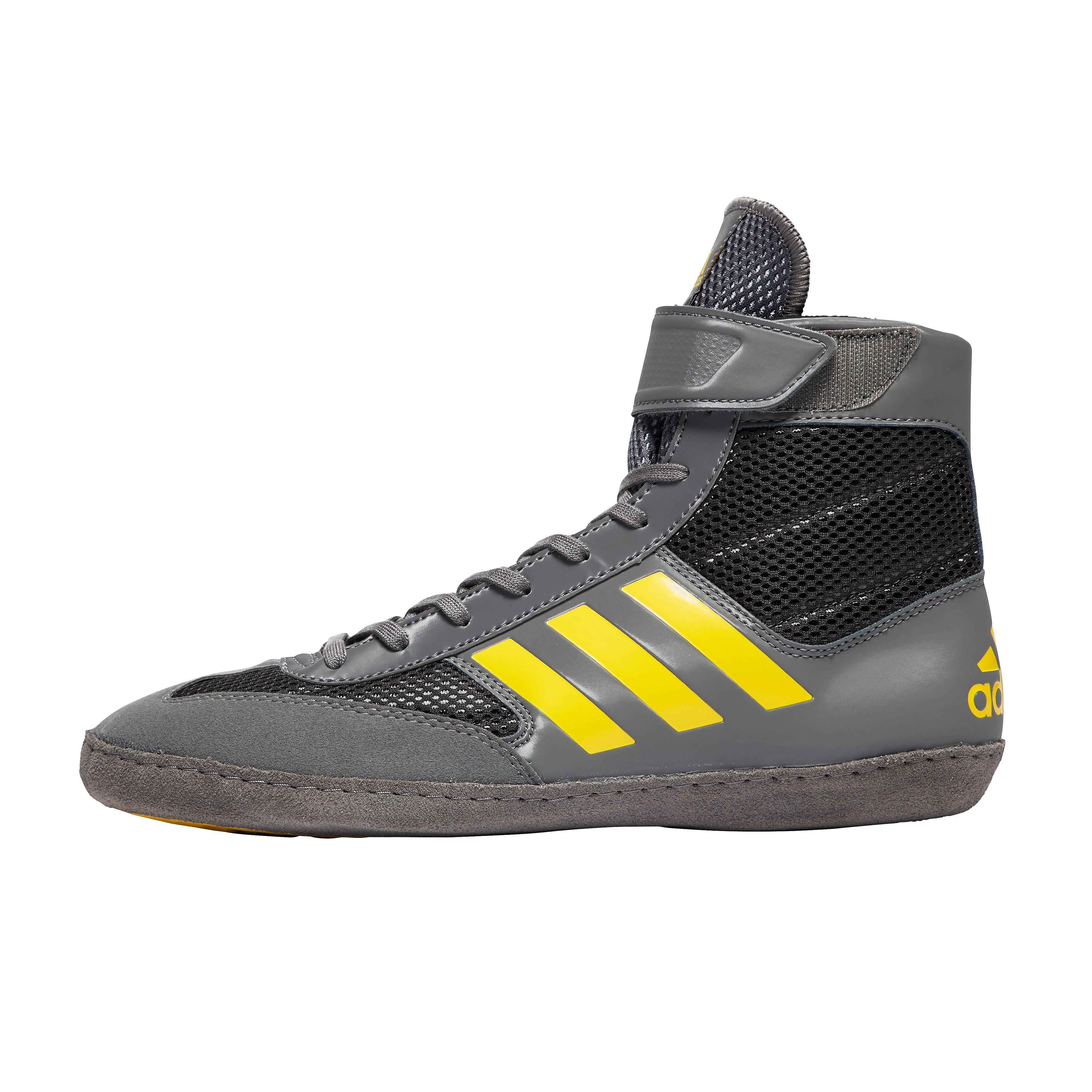 adidas Combat Speed 5 Men's Boxing Boots