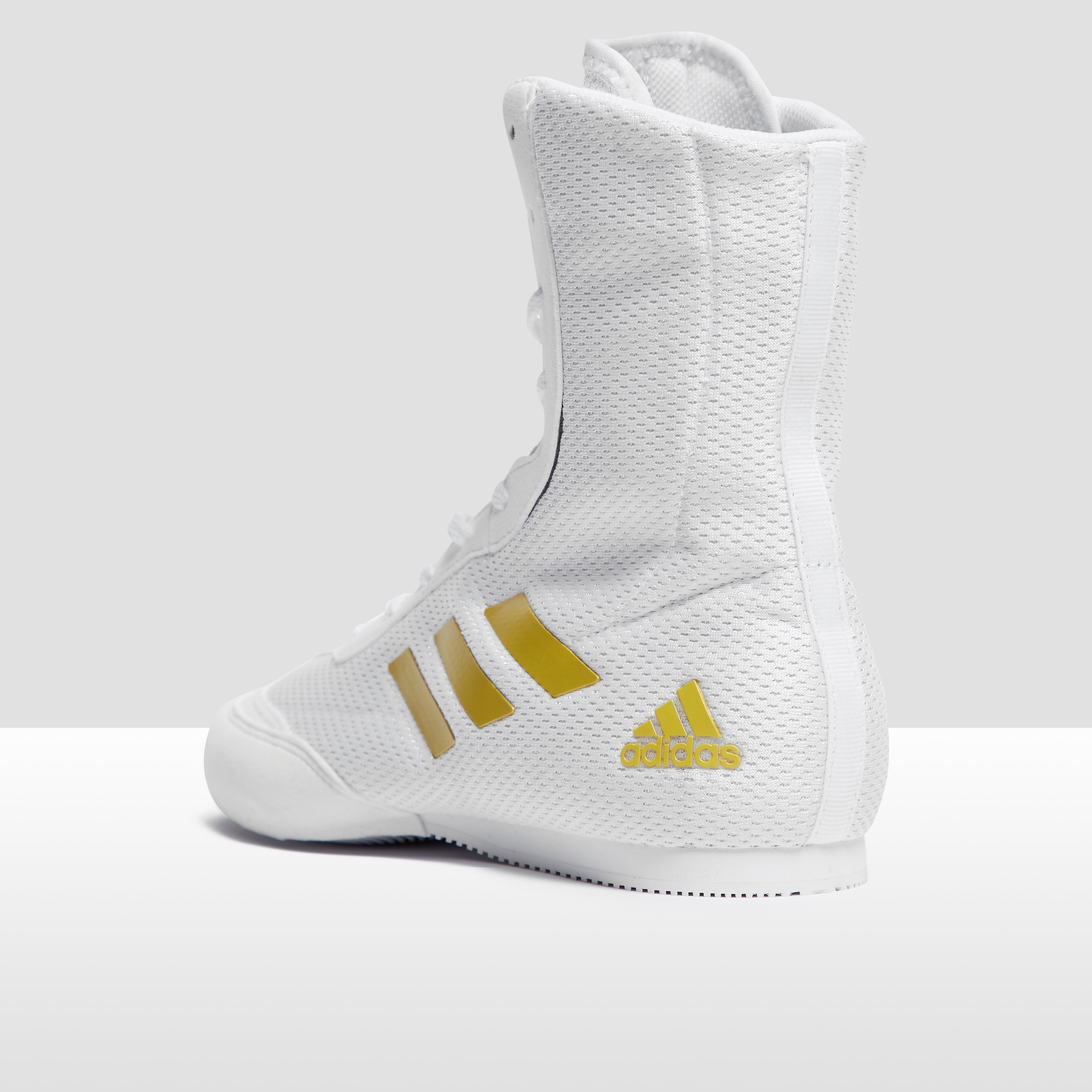 adidas Box Hog Plus Men's Boxing Shoes