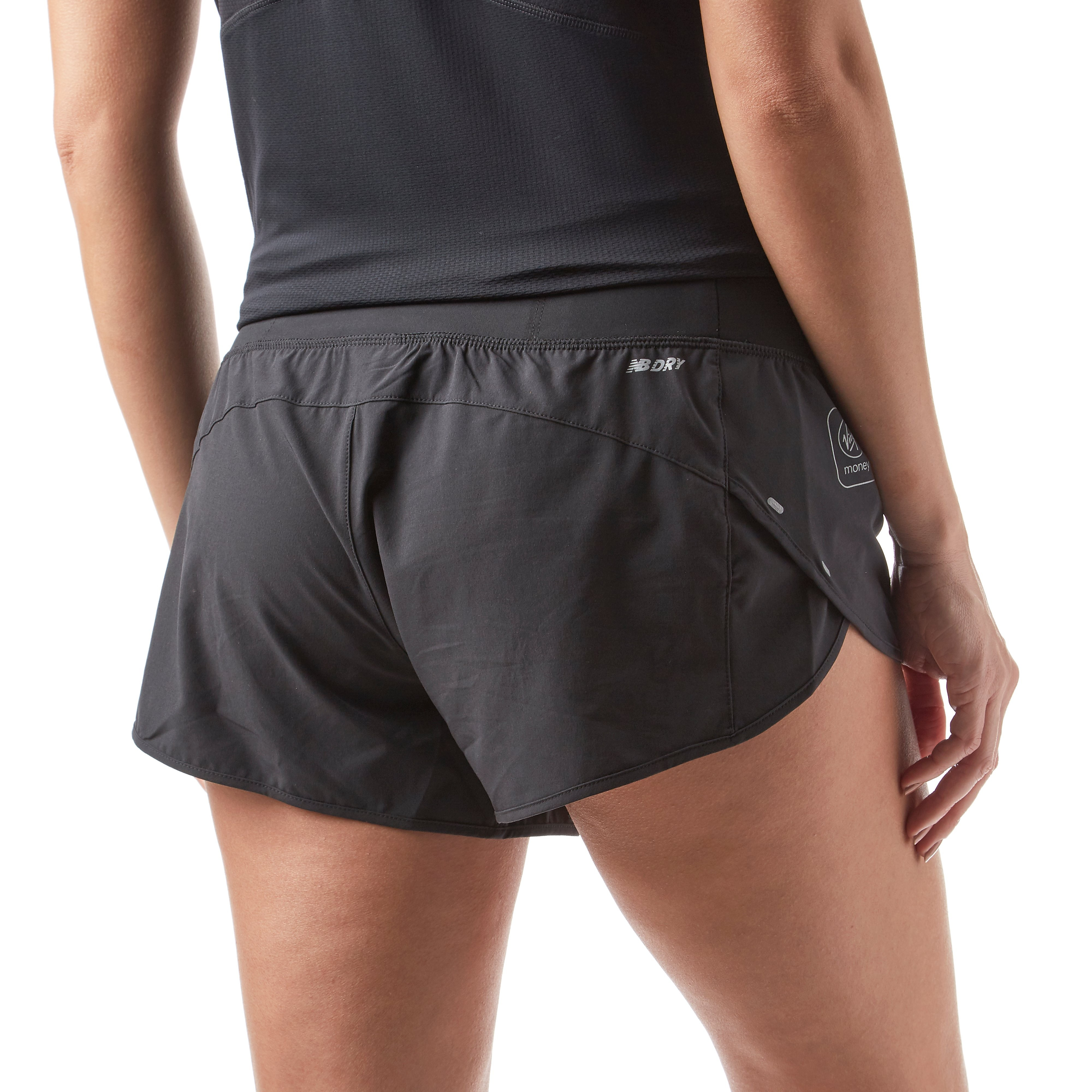 New Balance London Marathon Edition 3in Impact Women's Running Short