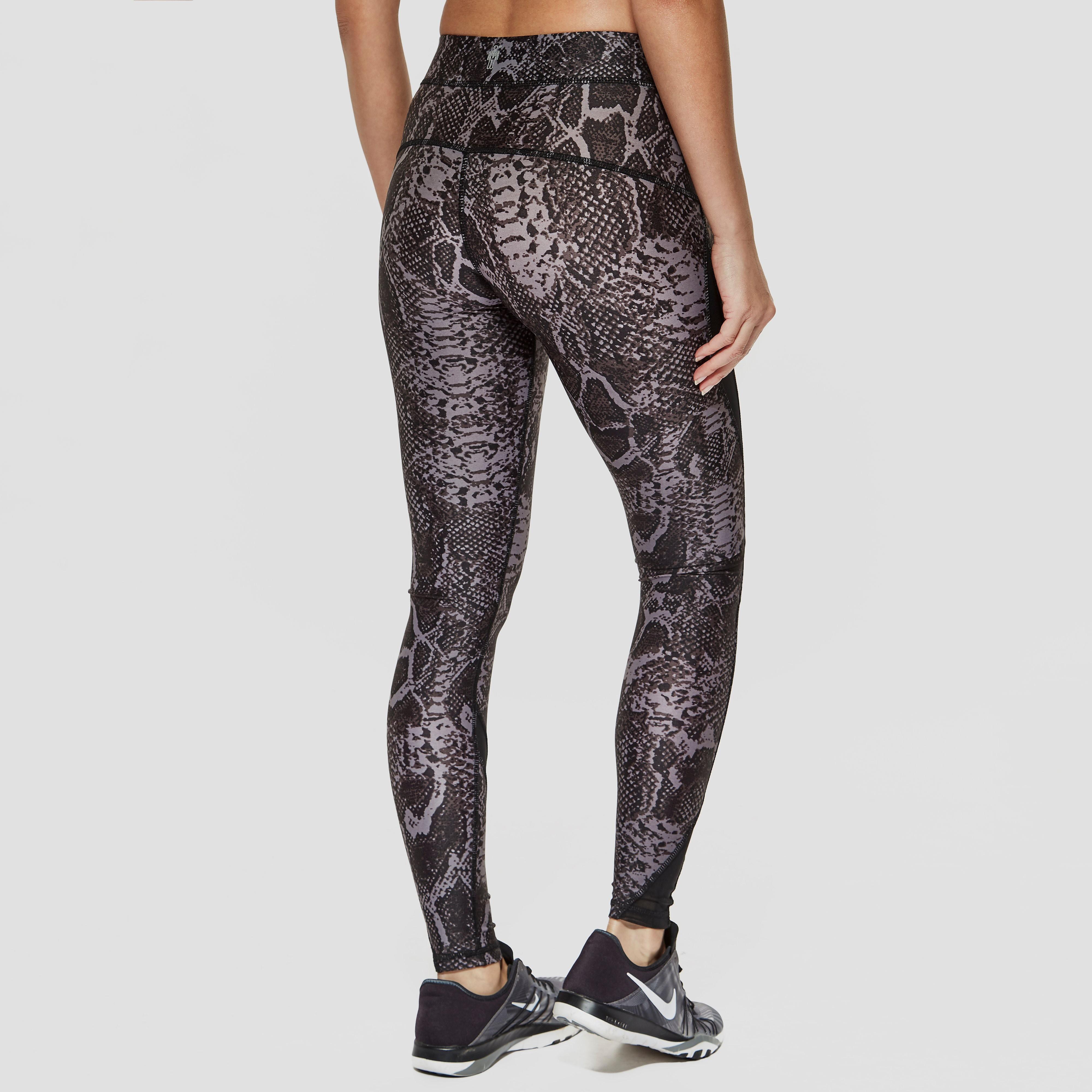 hpe Black Snake X Women's Leggings