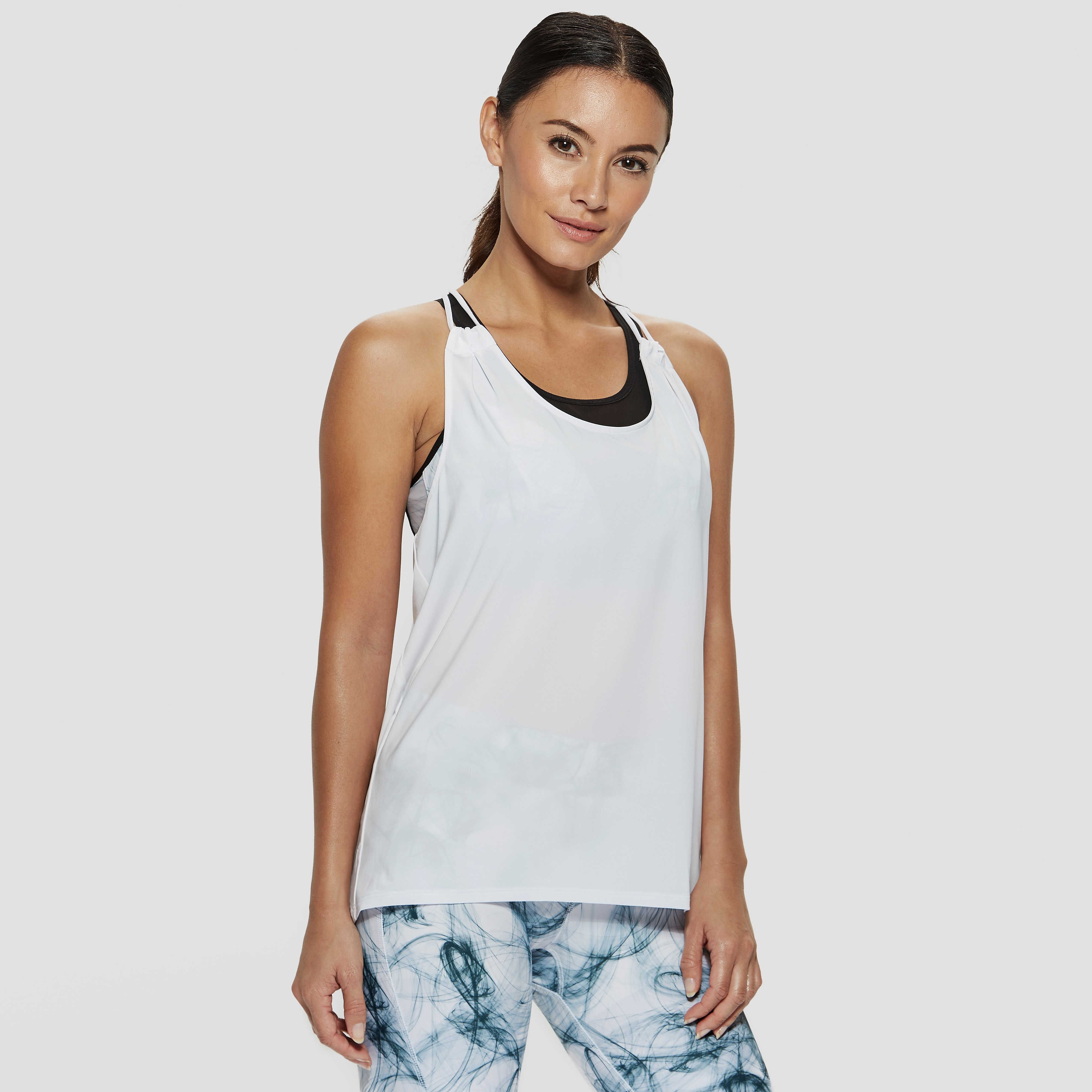 hpe ICE Cascade Women's Tank Top