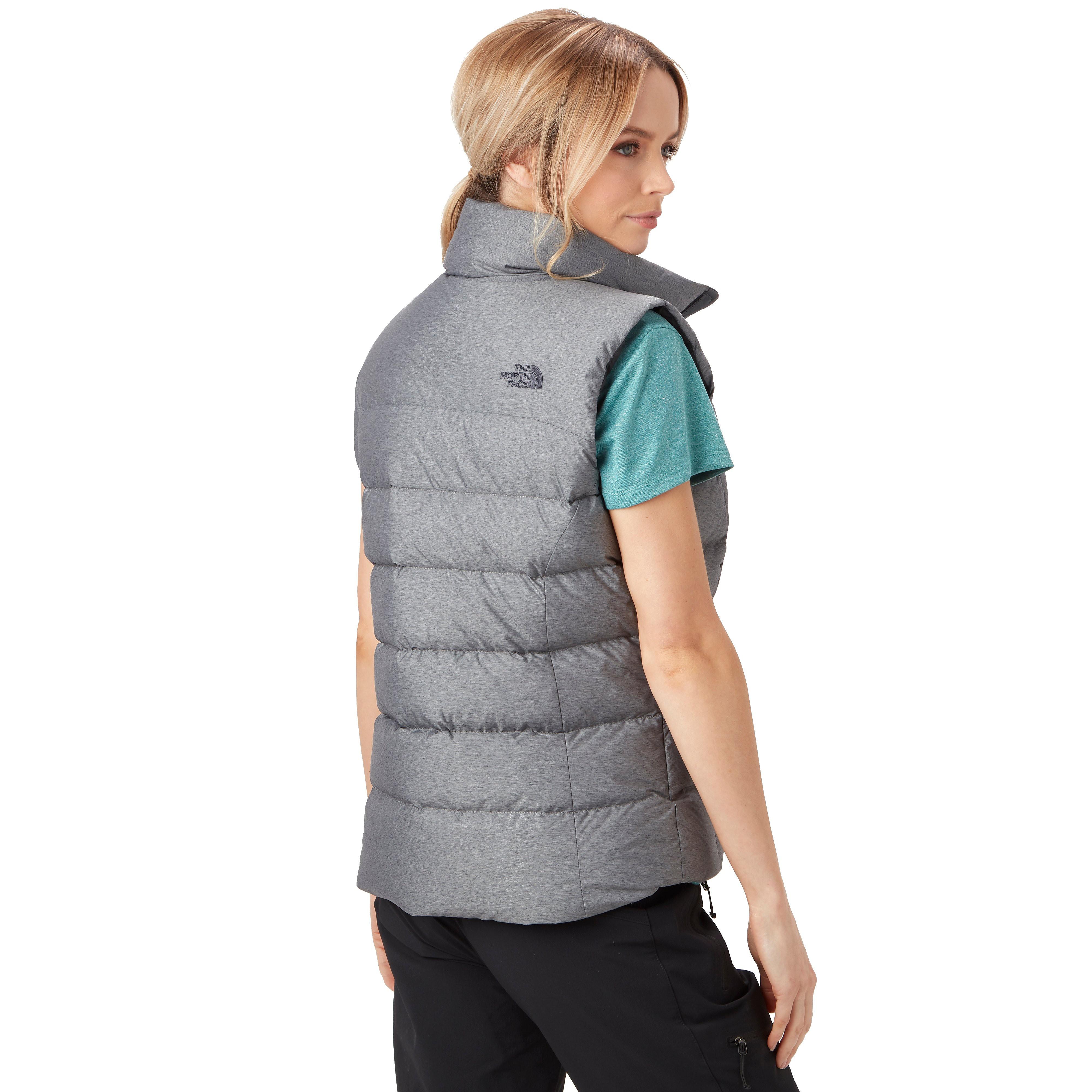 The North Face Nuptse Sleeveless Women's Jacket