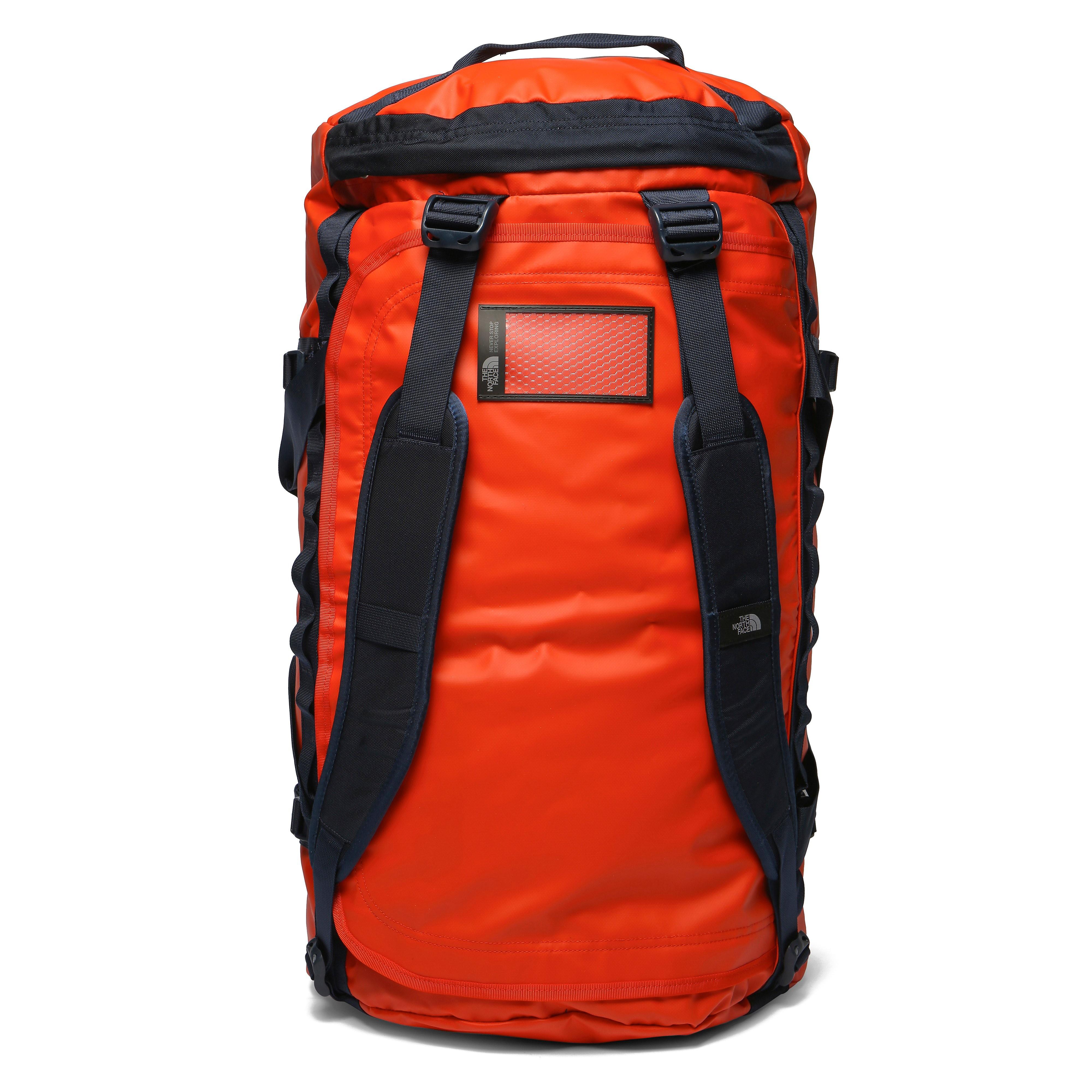 The North Face Basecamp 95L L Duffel Bag