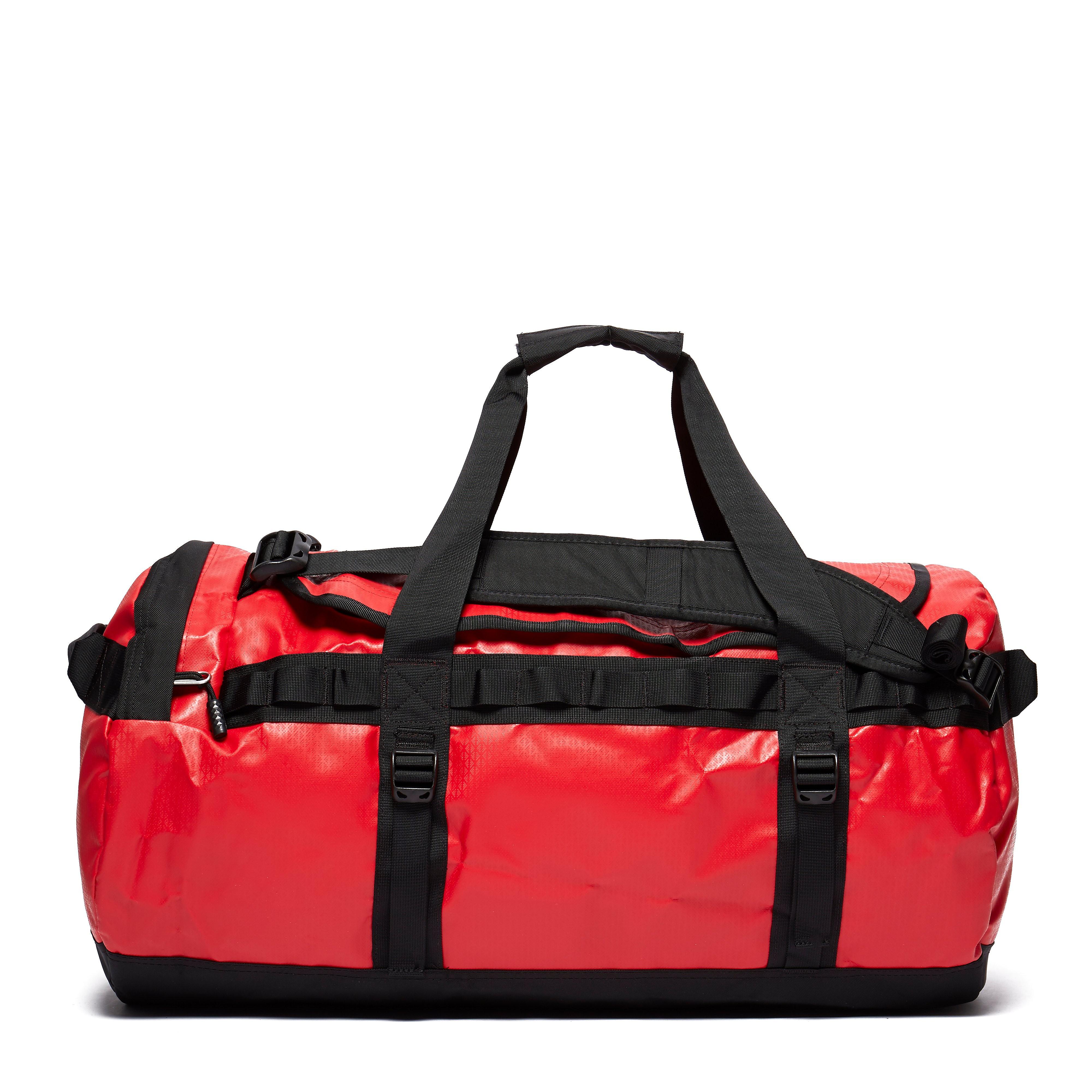 The North Face Basecamp 71L M Duffel Bag