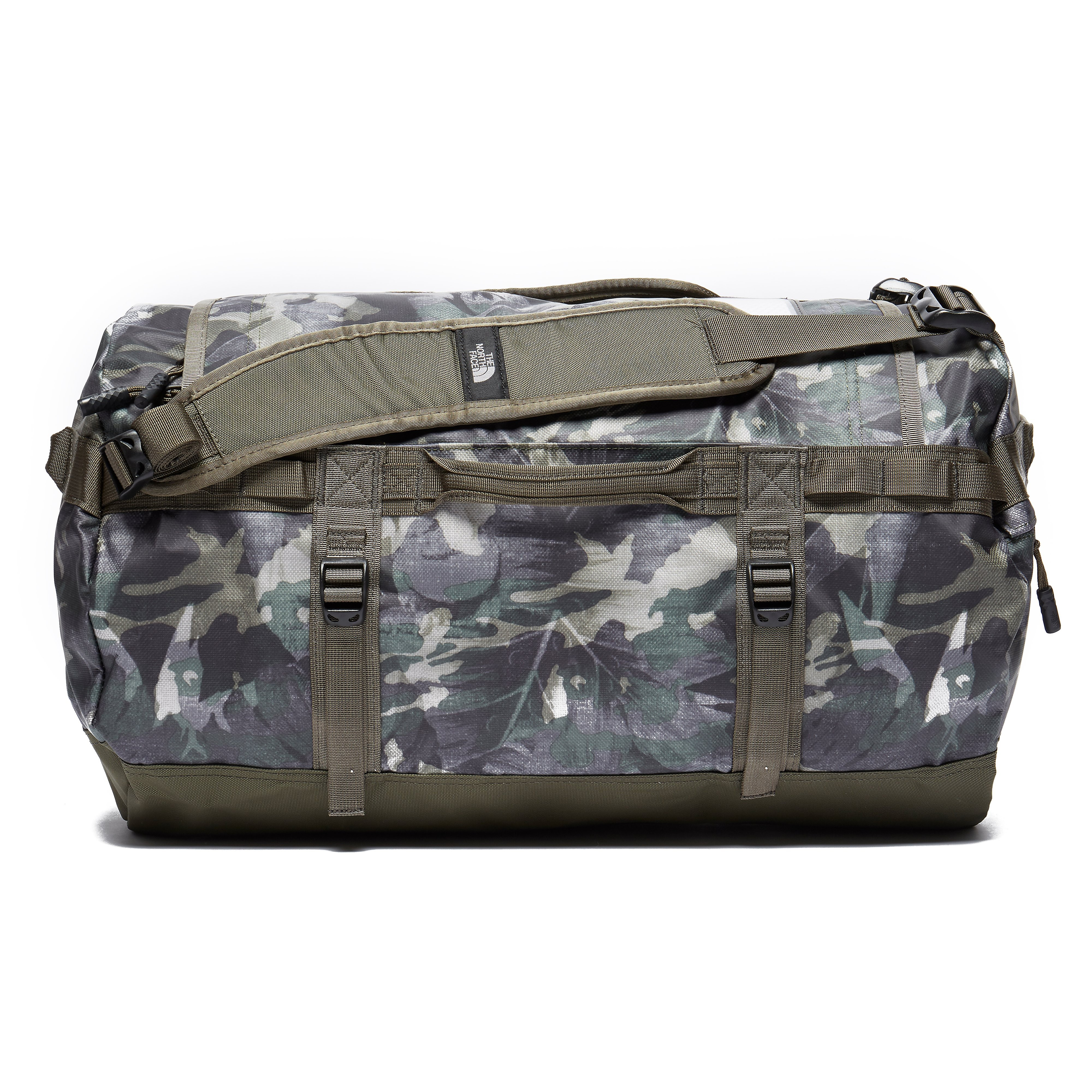The North Face Base Camp 50L S Duffel Bag