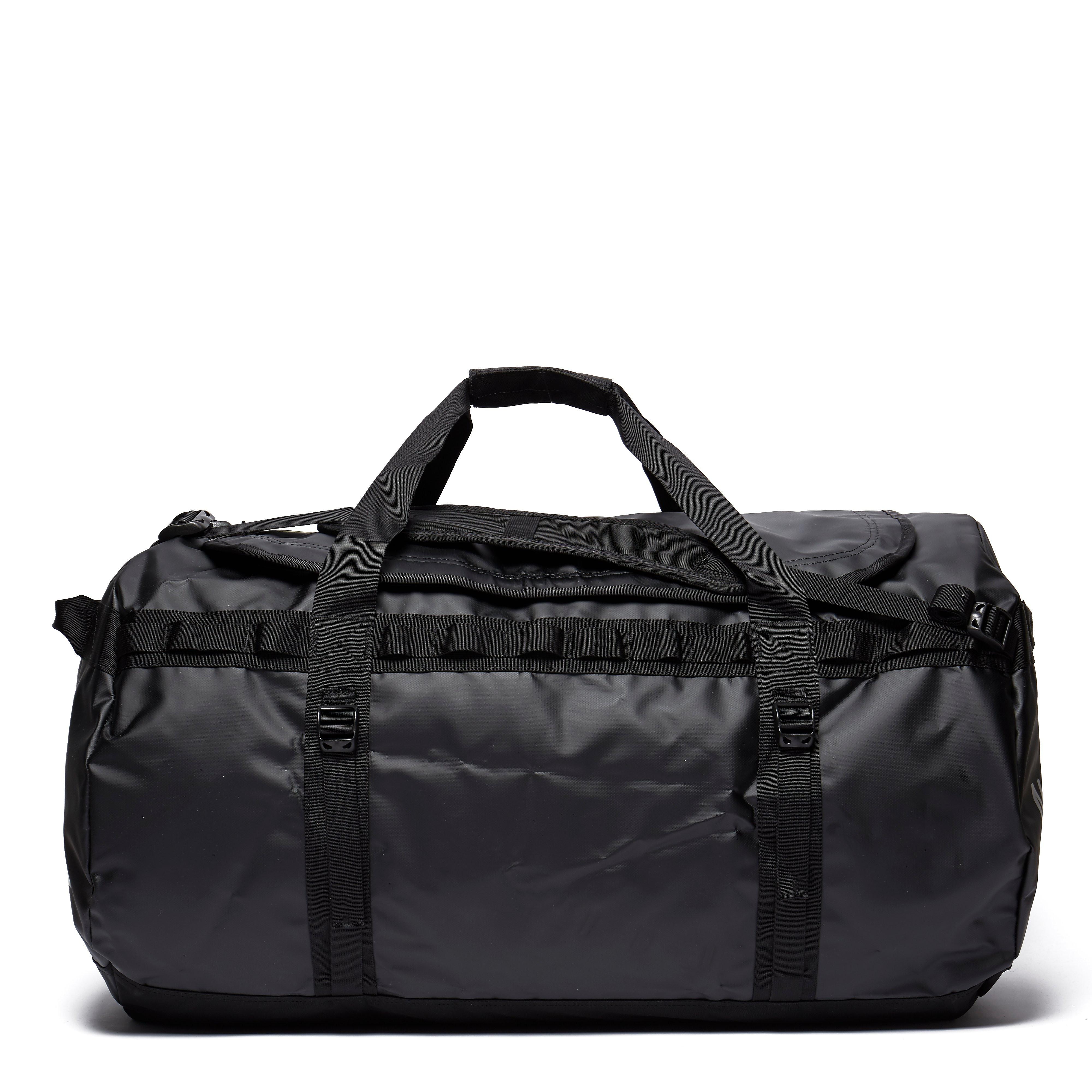 The North Face Basecamp 132L XL Duffel Bag