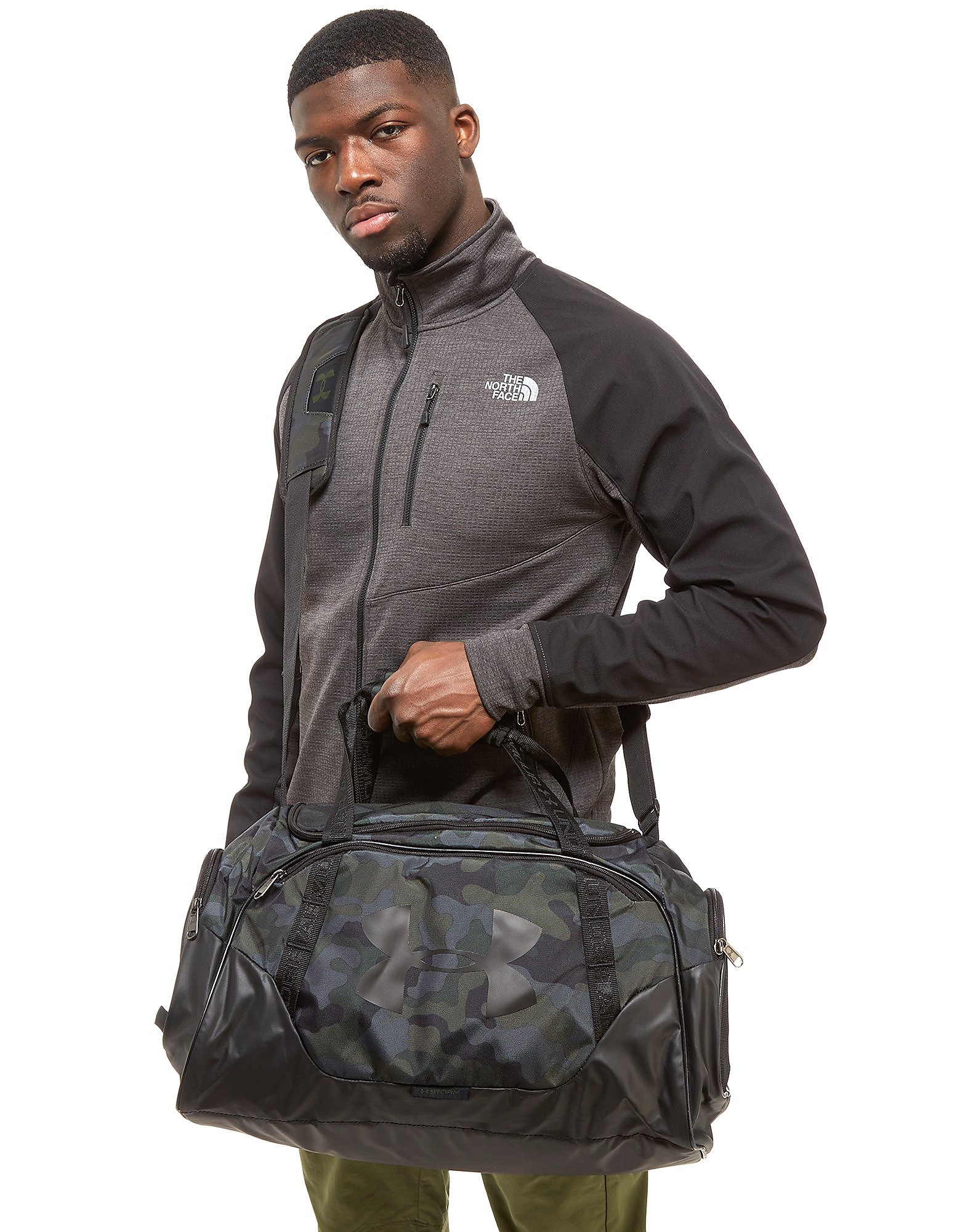 Under Armour UA Storm Undeniable 3.0 42L Small Duffel Bag